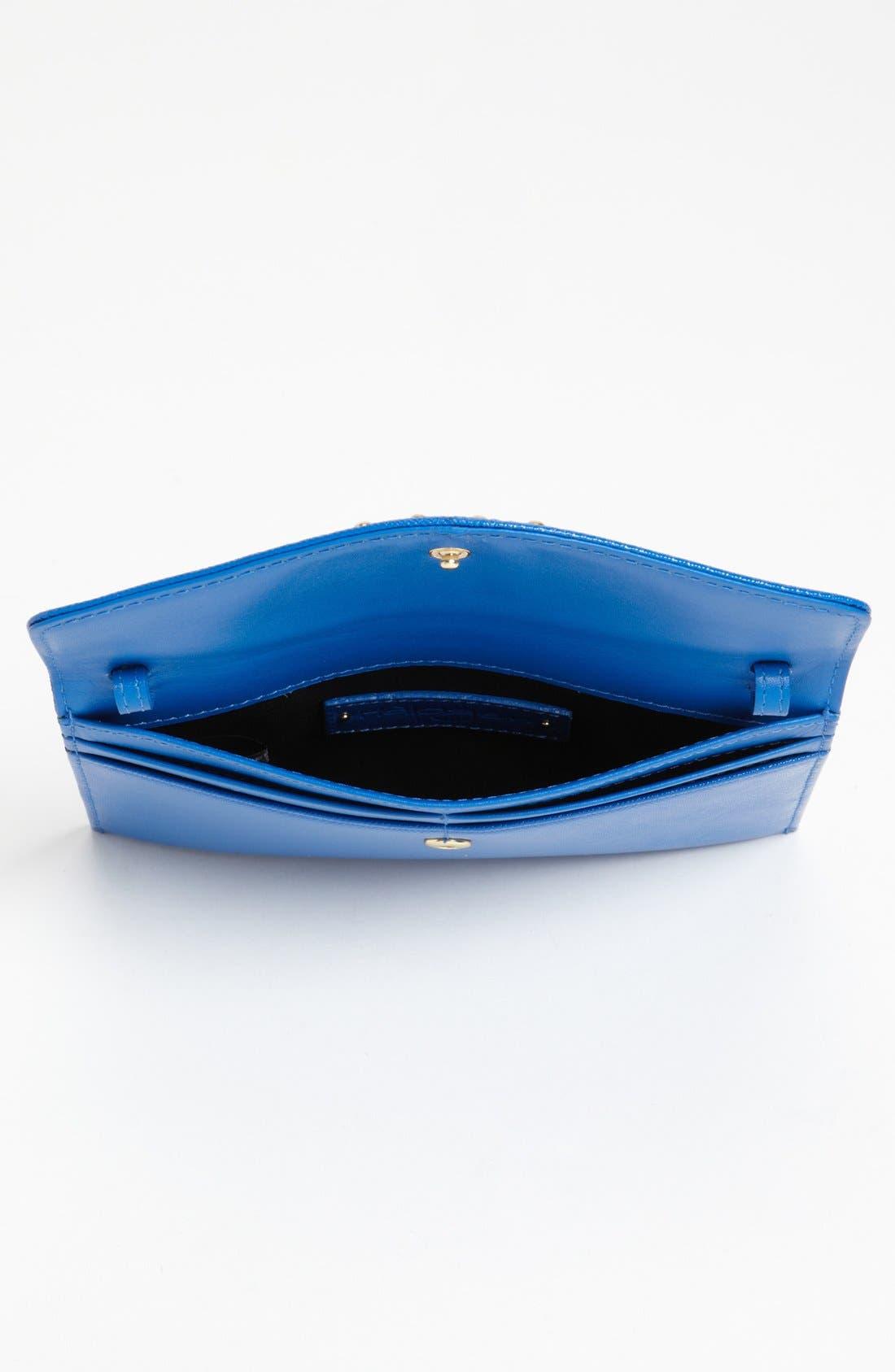 Alternate Image 3  - Halogen® 'Amy' Crossbody Bag