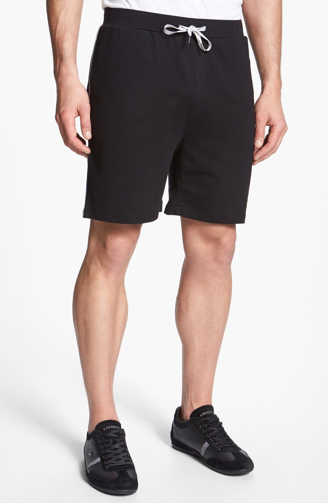 Alternate Image 1 Selected - BOSS HUGO BOSS 'Innovation 3' Shorts