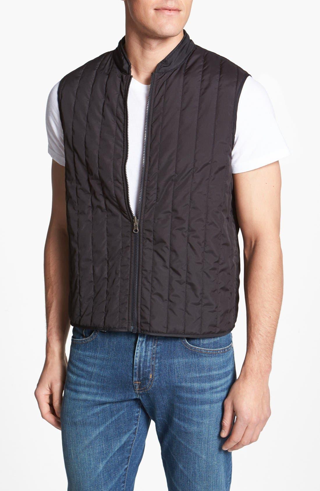 Alternate Image 3  - Michael Kors Trim Fit 3-in-1 Jacket