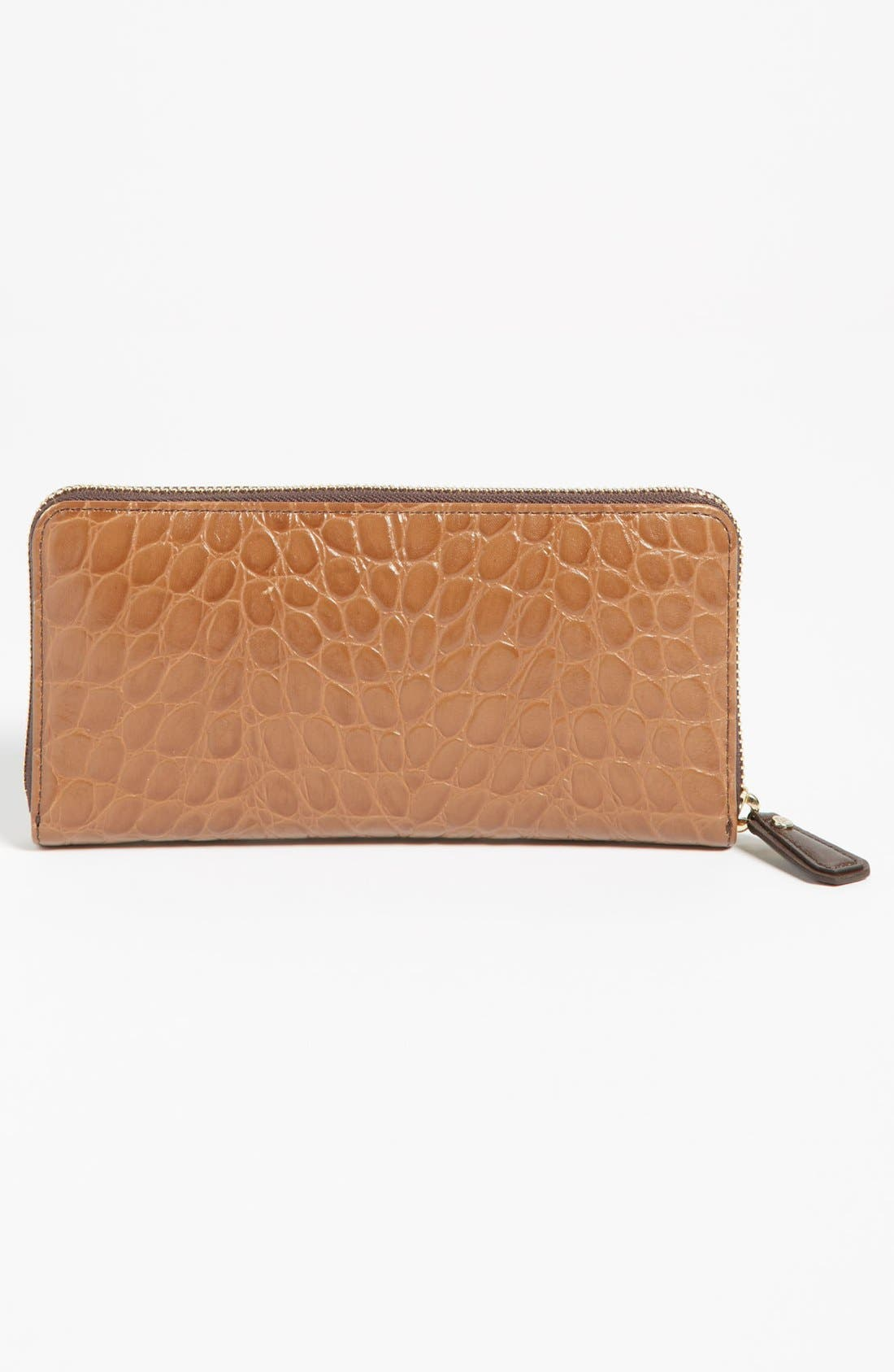 Alternate Image 3  - Diane von Furstenberg Continental Wallet
