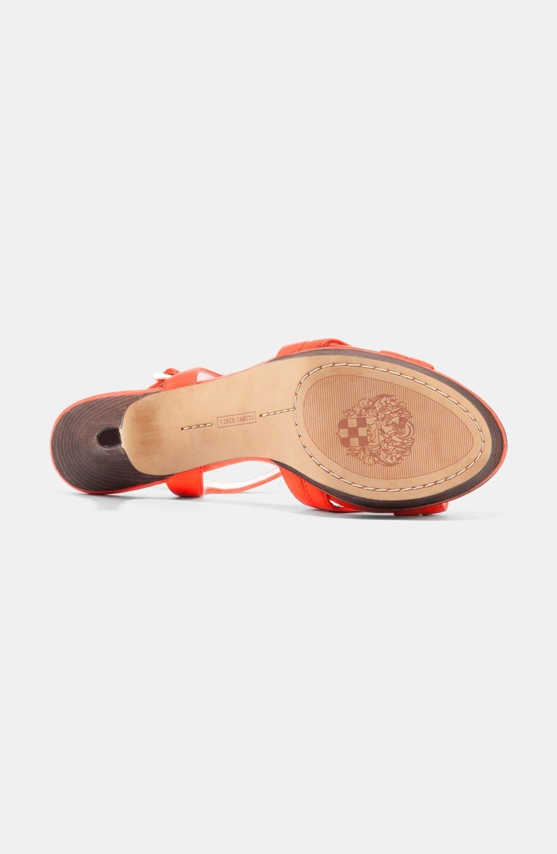 Alternate Image 4  - Vince Camuto 'Paden' Sandal