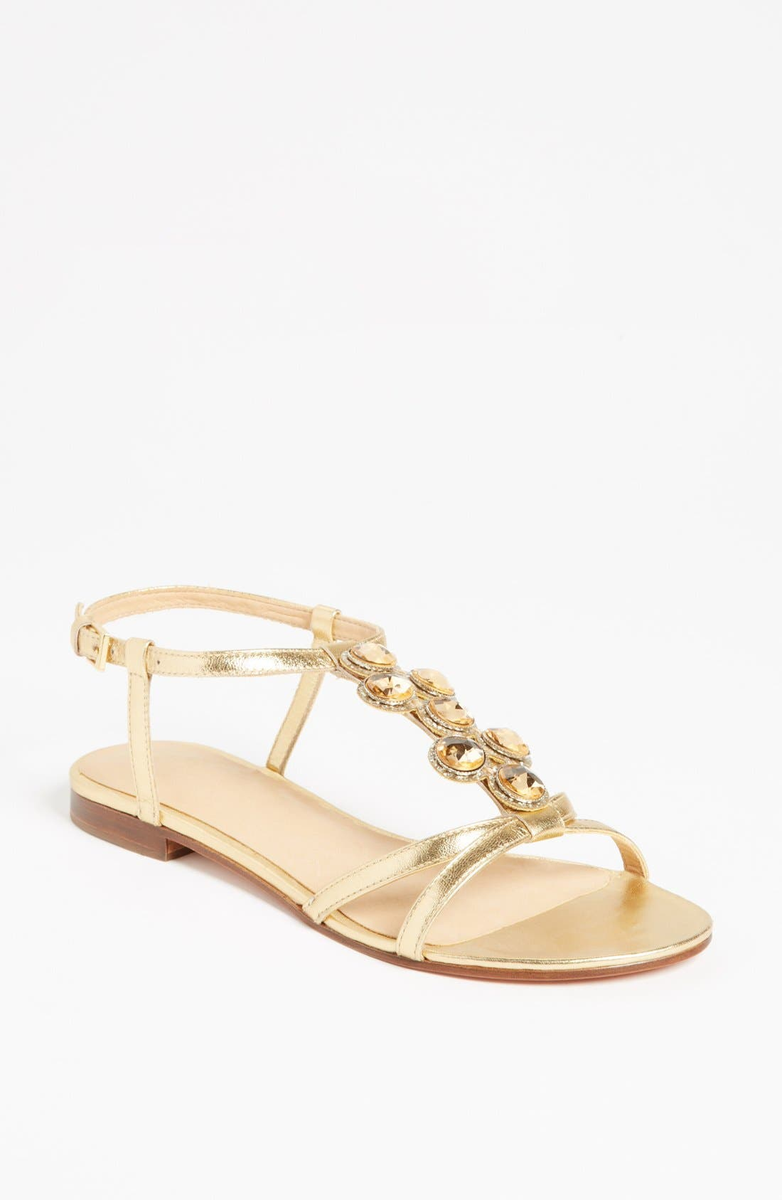 Alternate Image 1 Selected - kate spade new york 'stacey' sandal