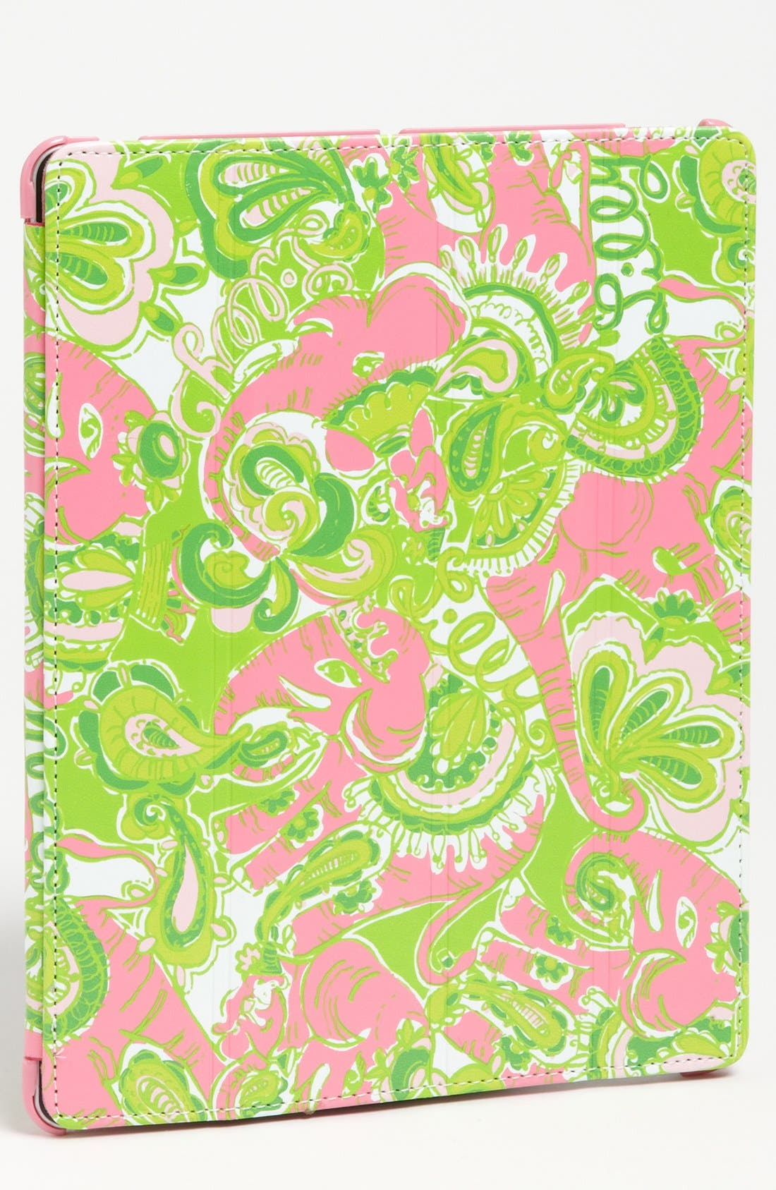 Alternate Image 1 Selected - Lilly Pulitzer® 'Chin Chin' iPad 2 & 3 Case