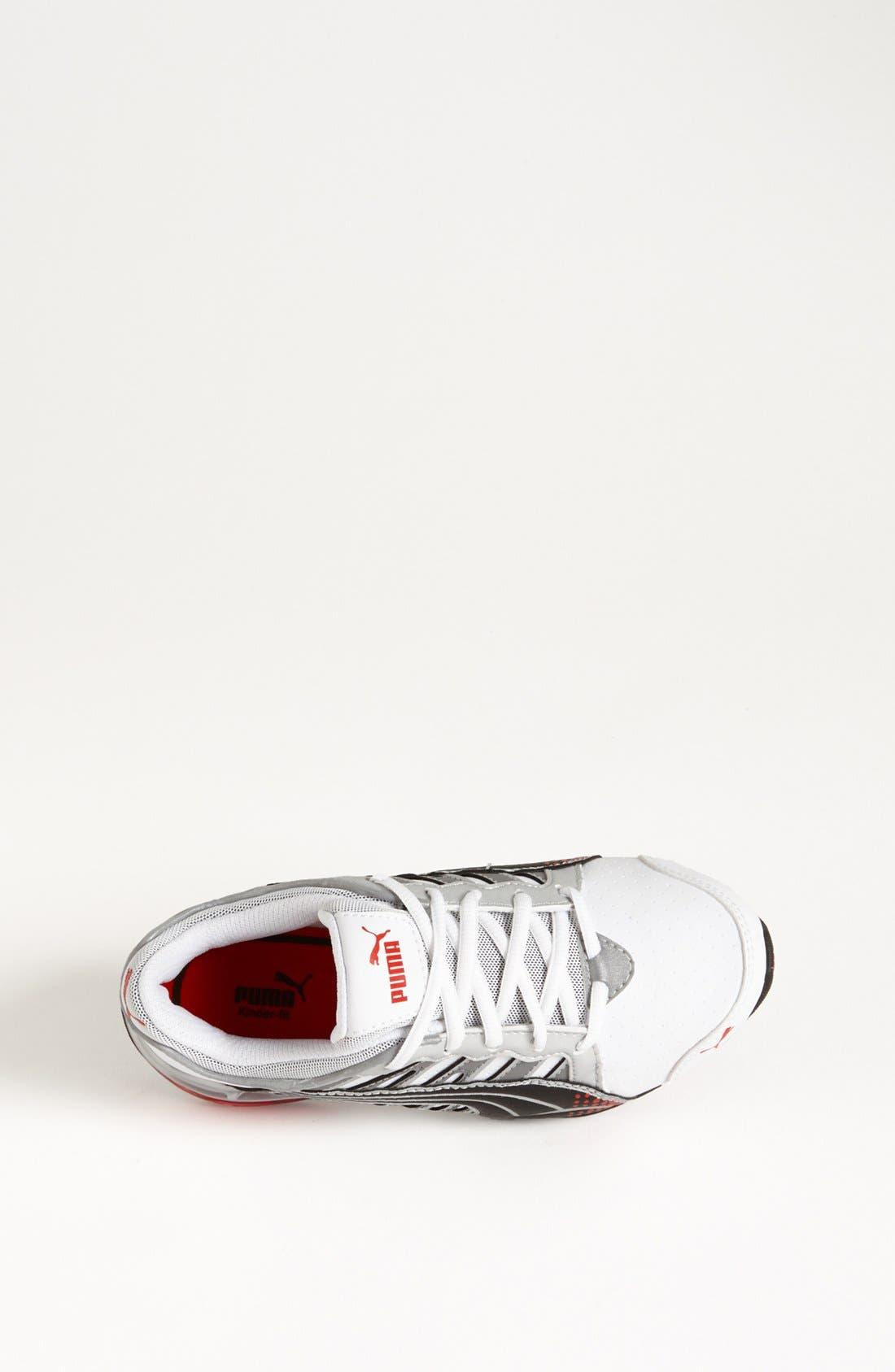 Alternate Image 3  - PUMA 'Voltaic 3' Sneaker (Toddler, Little Kid & Big Kid)