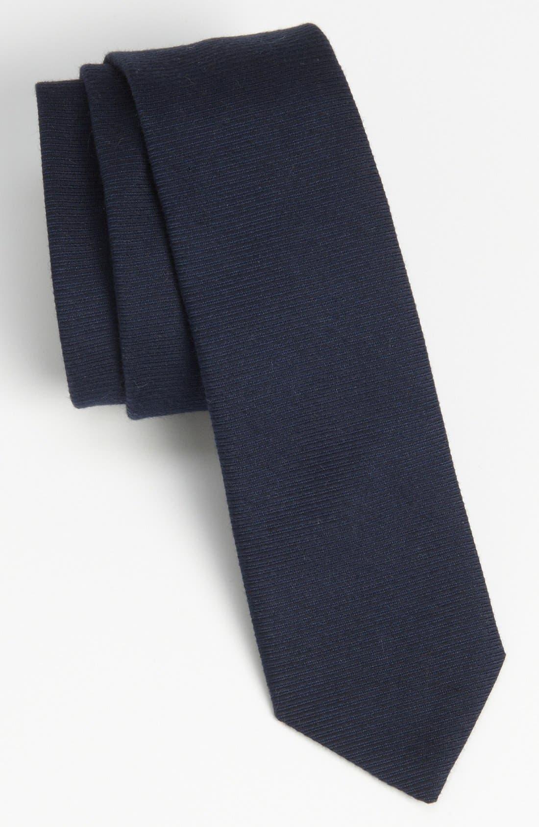 Alternate Image 1 Selected - BOSS HUGO BOSS Woven Tie