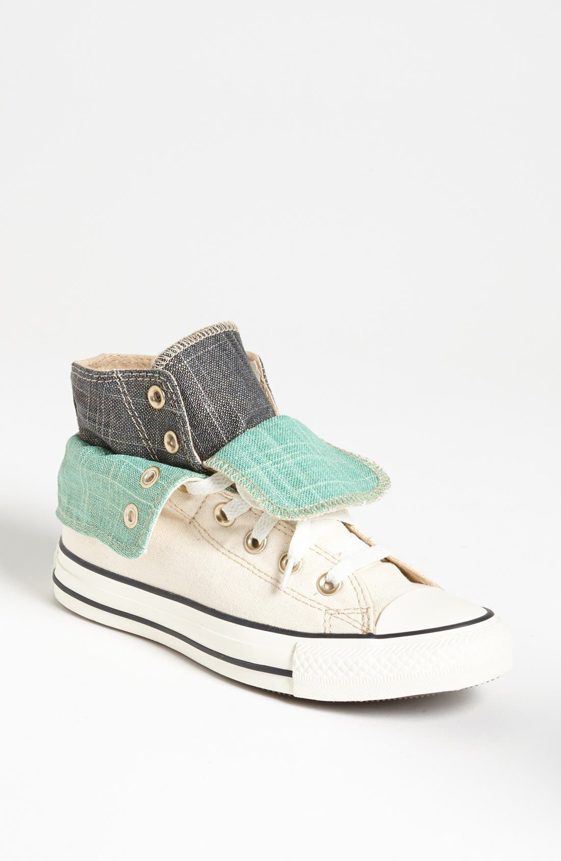Alternate Image 1 Selected - Converse Chuck Taylor® All-Star® 'Two Fold' Sneaker