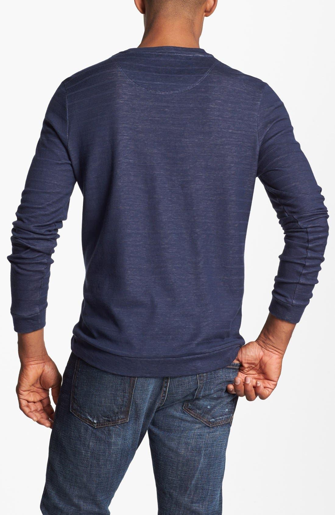 Alternate Image 2  - BOSS Black 'Abruzzi' Sweater