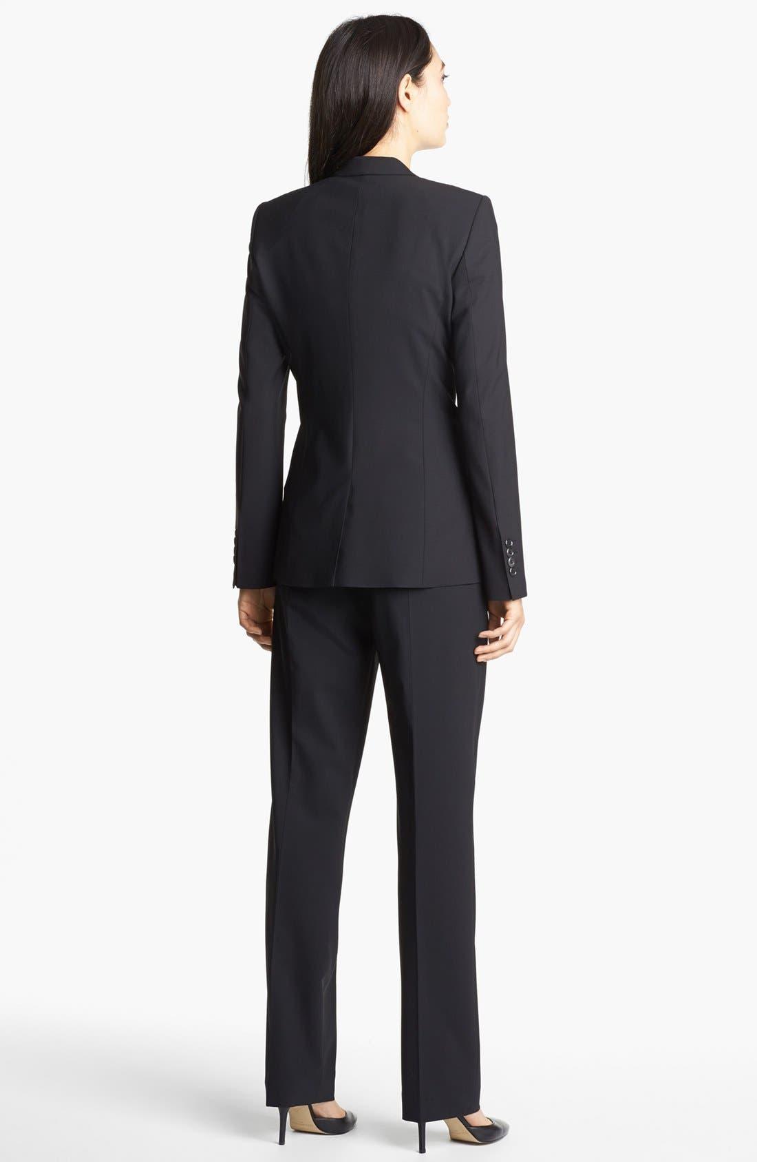 Alternate Image 5  - BOSS HUGO BOSS 'Juicyda' Jacket