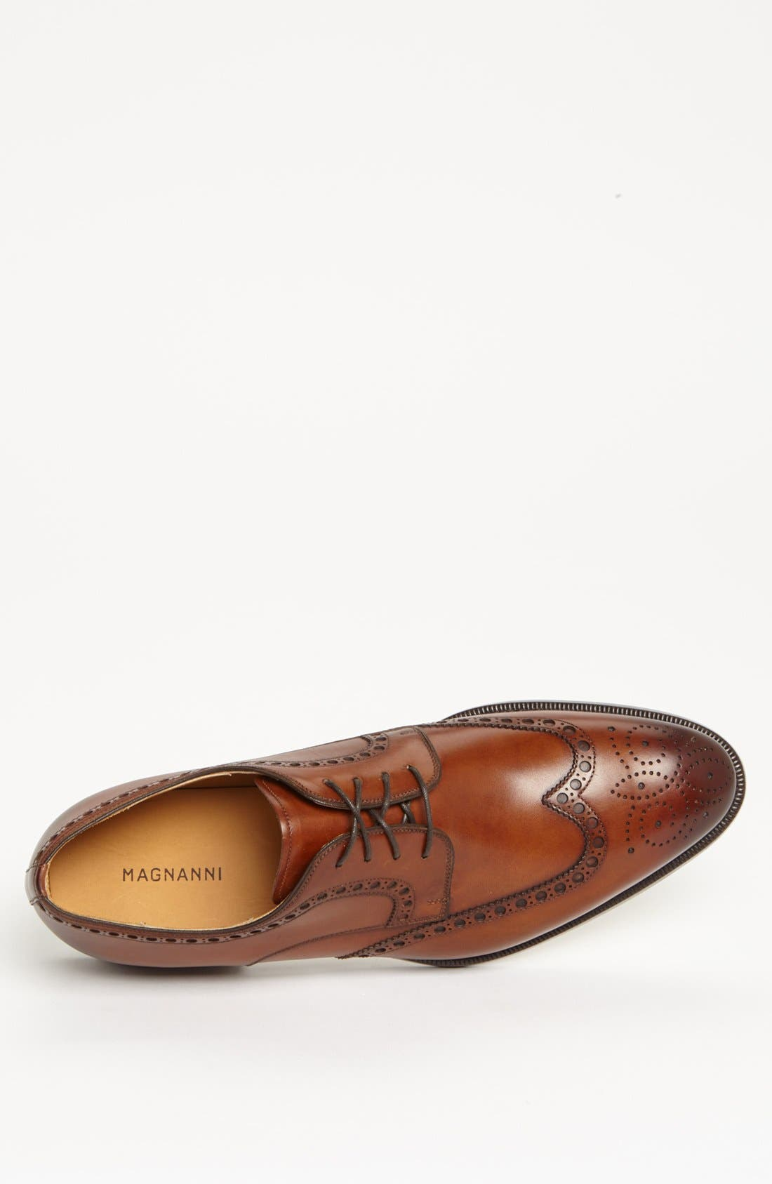 Alternate Image 3  - Magnanni 'Apolo' Wingtip