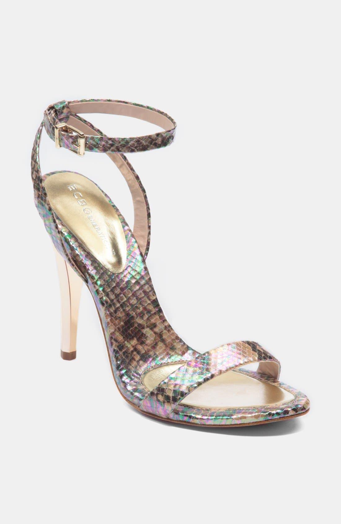 Main Image - BCBGeneration 'Rockie' Sandal