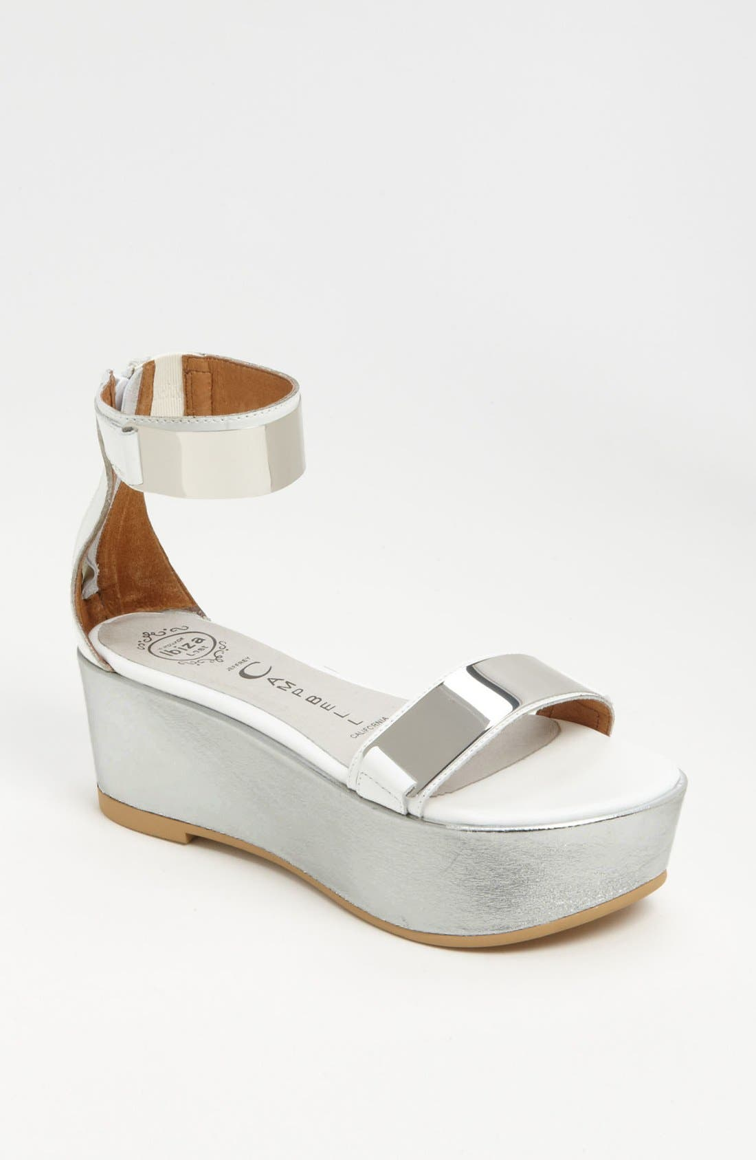 Alternate Image 1 Selected - Jeffrey Campbell 'Lars' Sandal