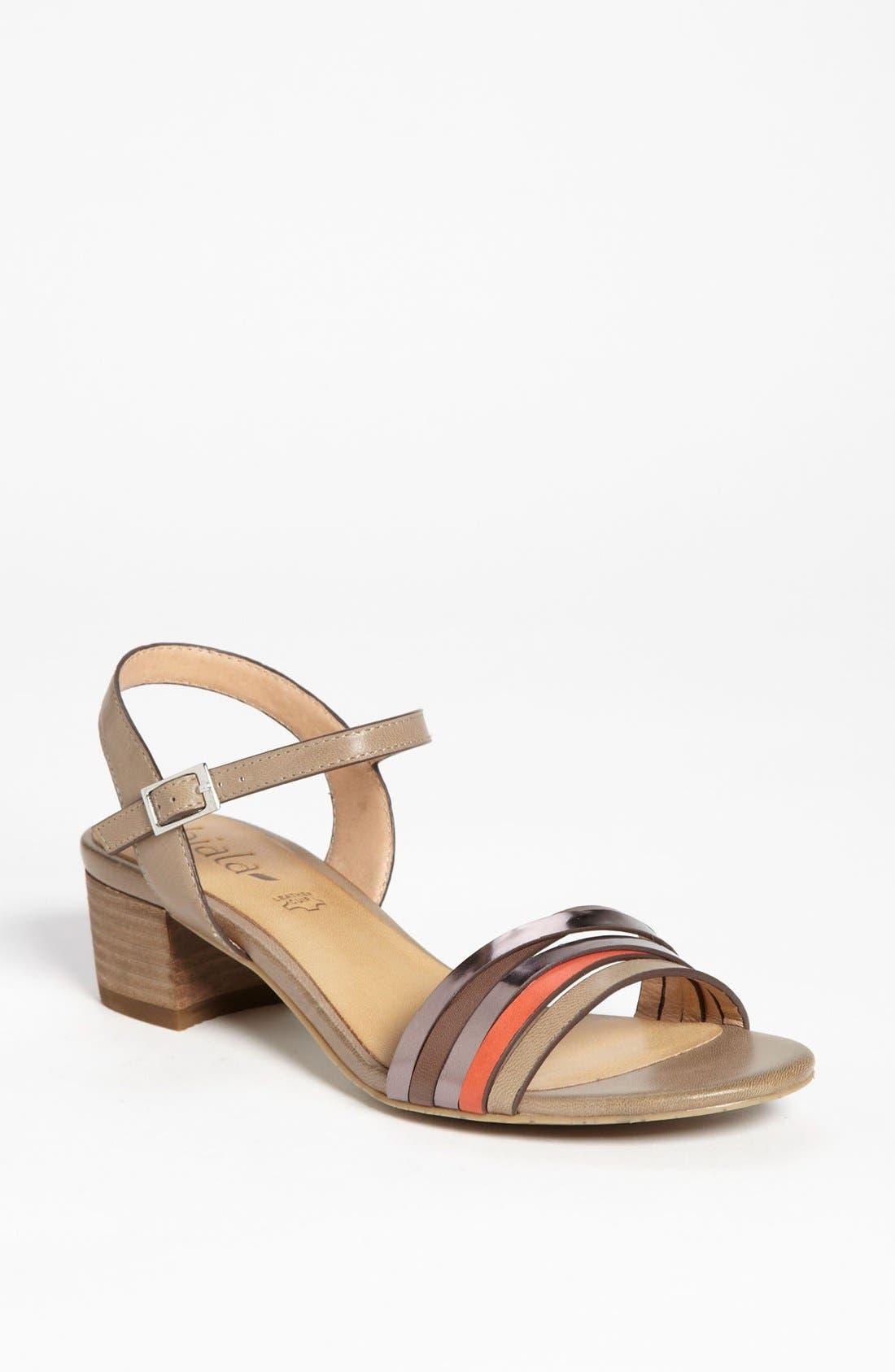 Alternate Image 1 Selected - Biala 'Jade' Sandal