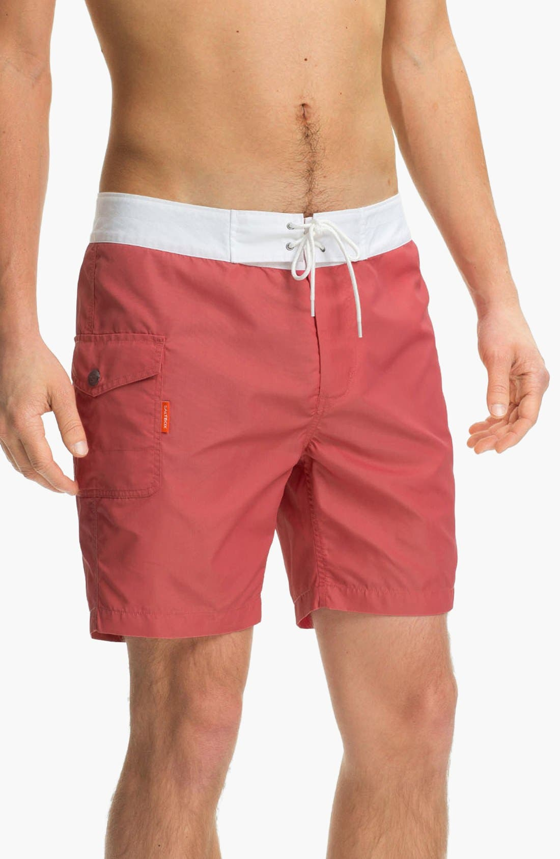 Alternate Image 1 Selected - Saltbox Board Shorts