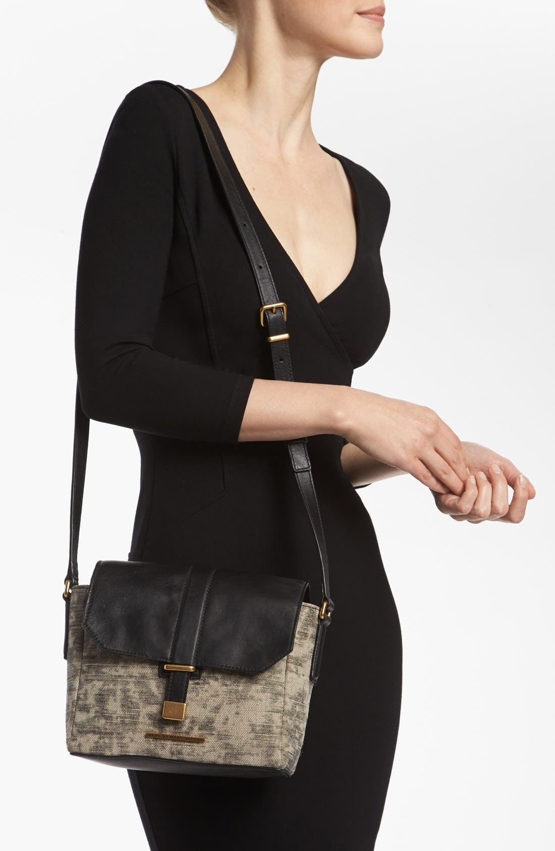 Alternate Image 2  - MARC BY MARC JACOBS 'Natural Selection - Mini' Crossbody Bag