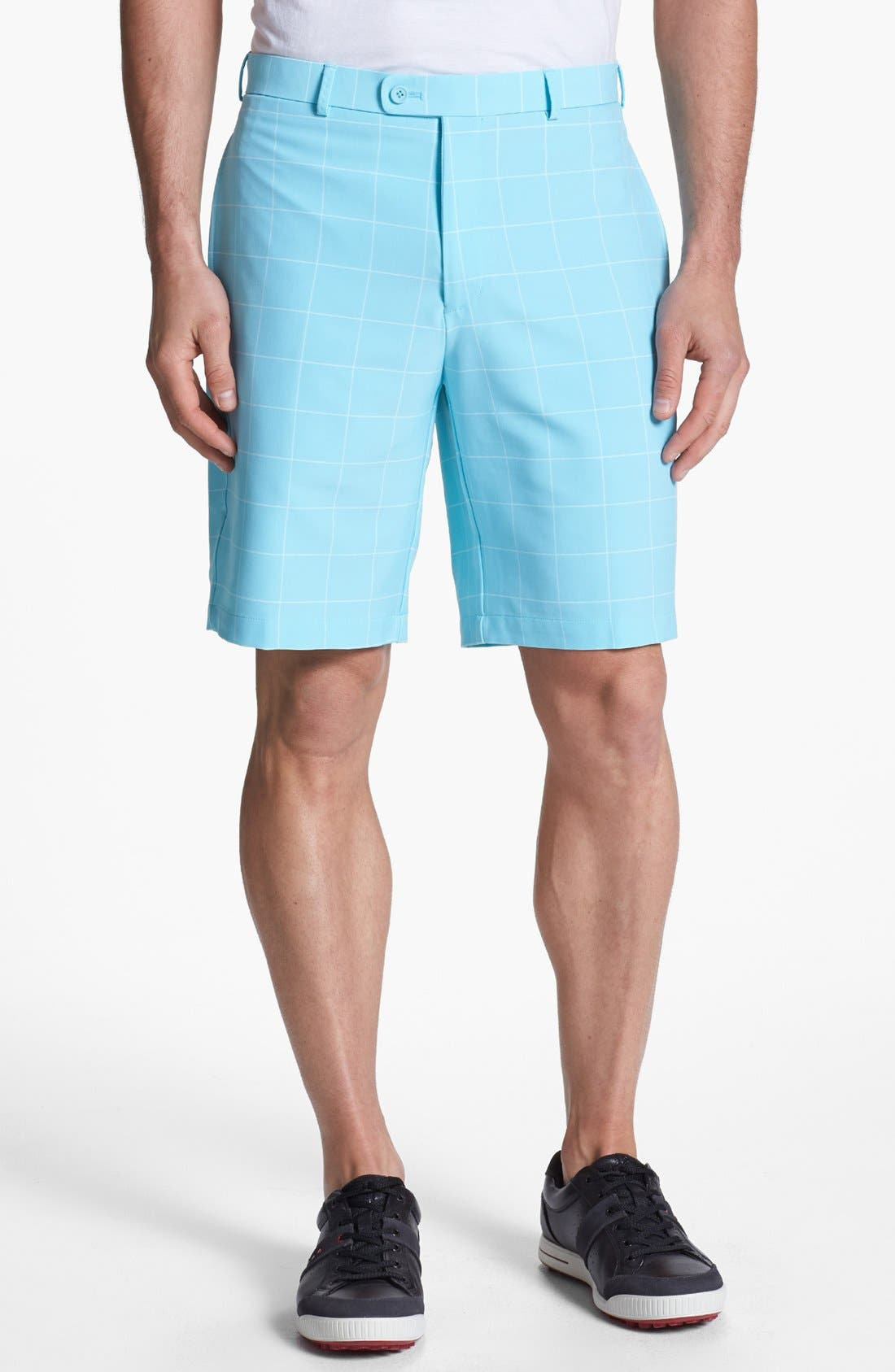 Alternate Image 1 Selected - Peter Millar 'Winston' Shorts