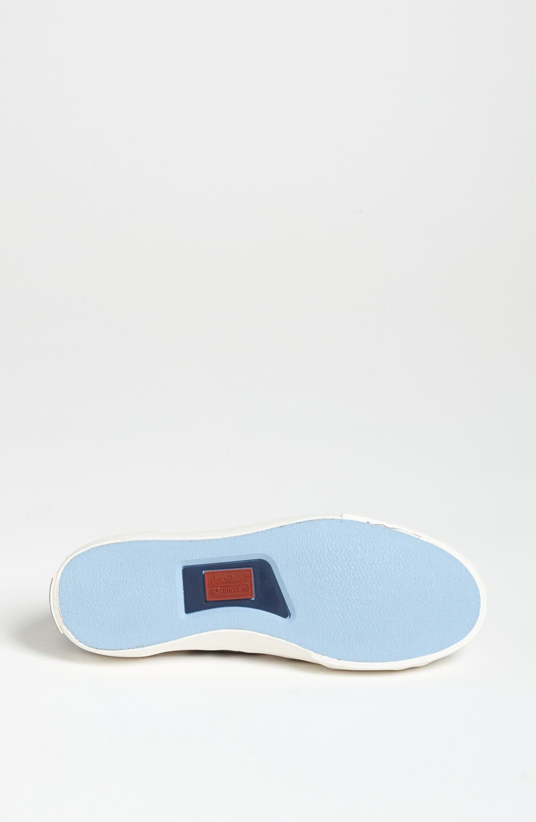 Alternate Image 4  - Converse 'Jack Purcell' Sneaker (Women)