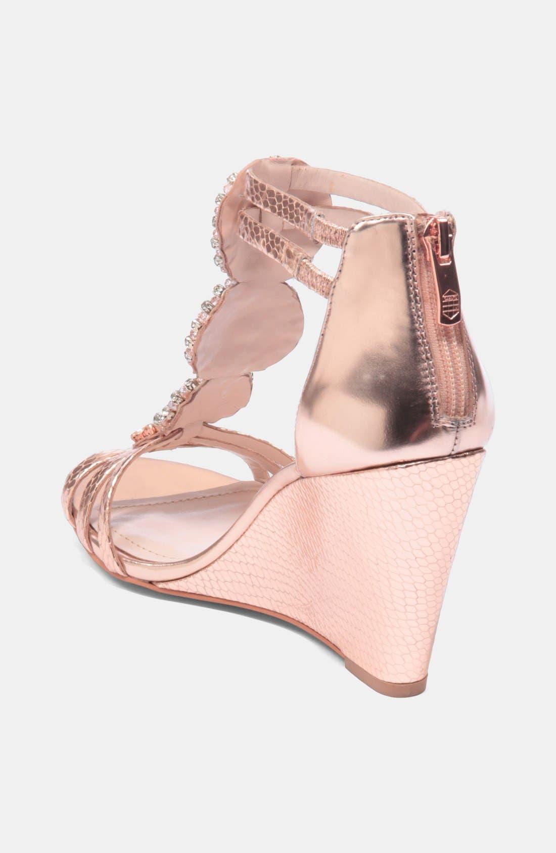 Alternate Image 2  - Vince Camuto 'Zimily' Sandal