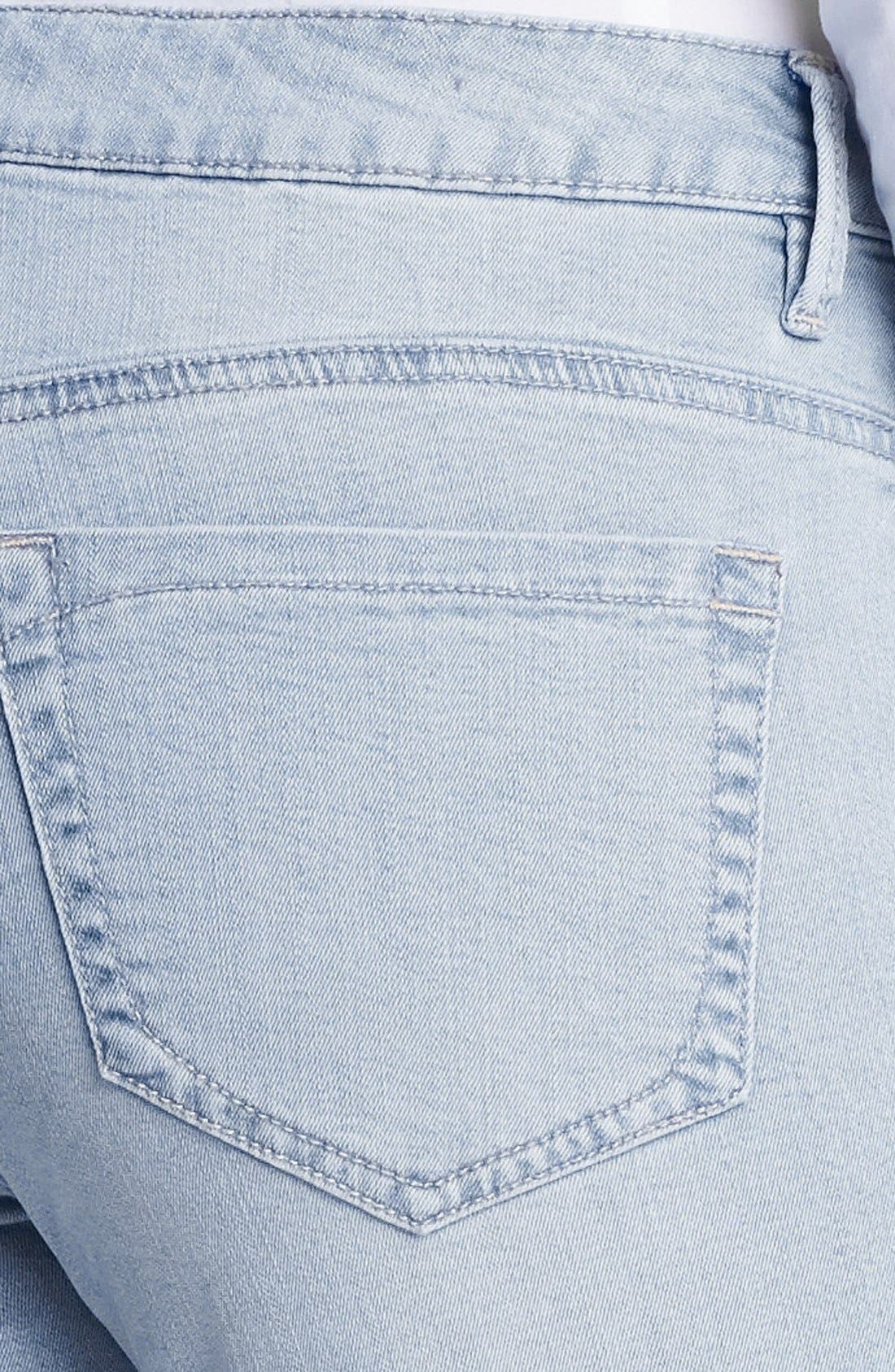 Alternate Image 3  - Christopher Blue 'Goodwin' Bootcut Stretch Jeans