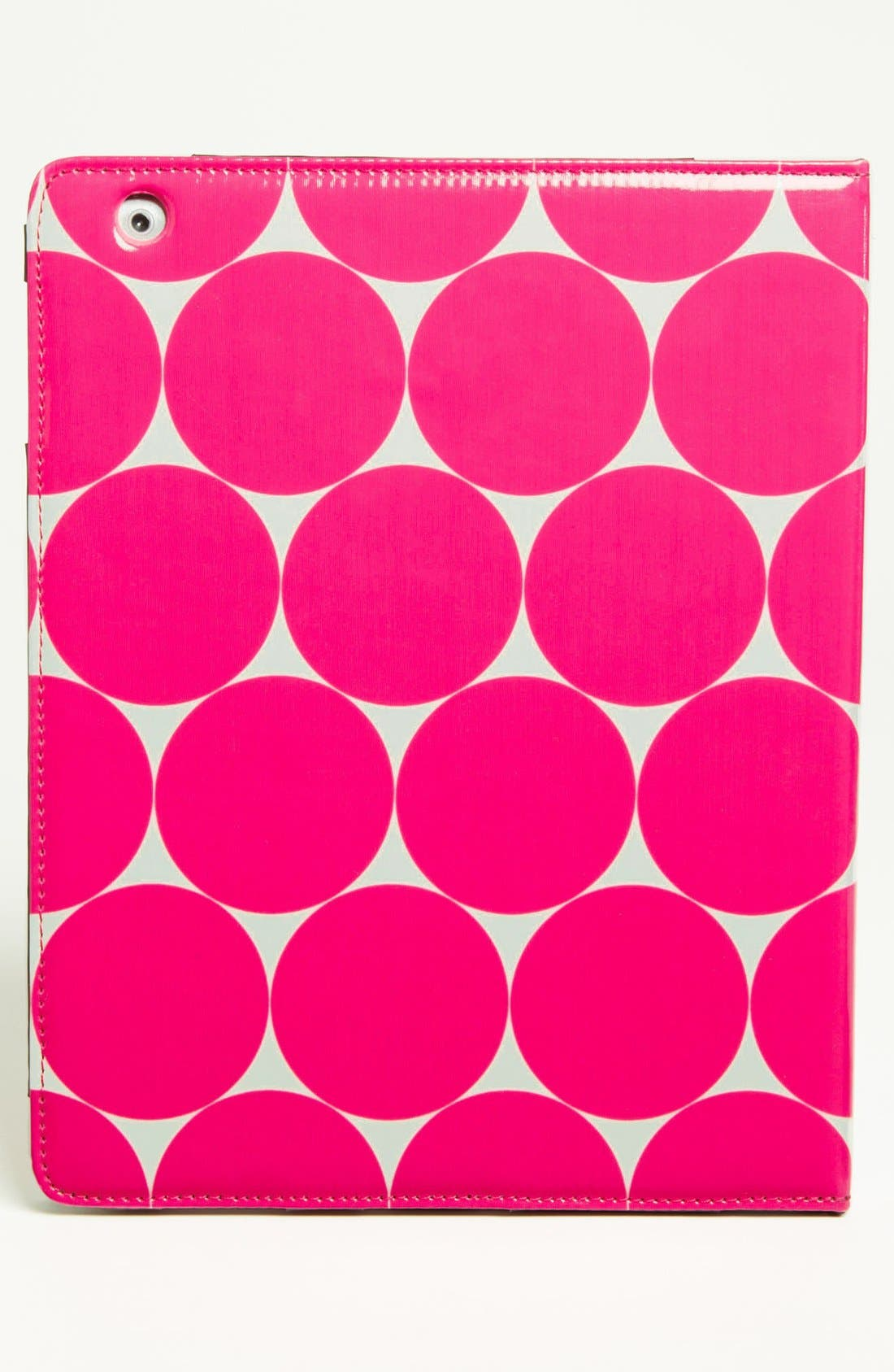 Alternate Image 4  - kate spade new york 'deborah dot' iPad folio