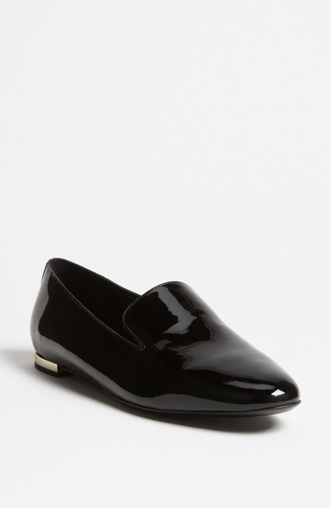 Alternate Image 1 Selected - Burberry 'Mormont' Loafer (Online Only)