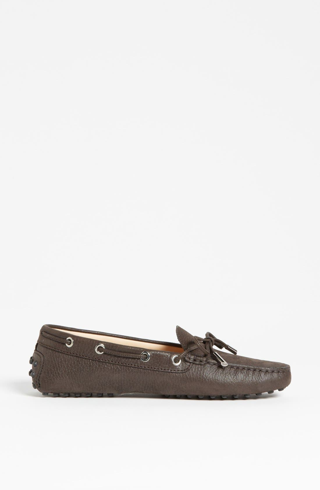 Alternate Image 4  - Tod's 'Gommini' Moccasin