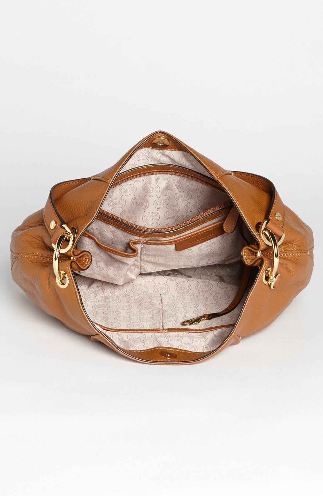 Alternate Image 3  - MICHAEL Michael Kors 'Bedford - Large' Shoulder Bag
