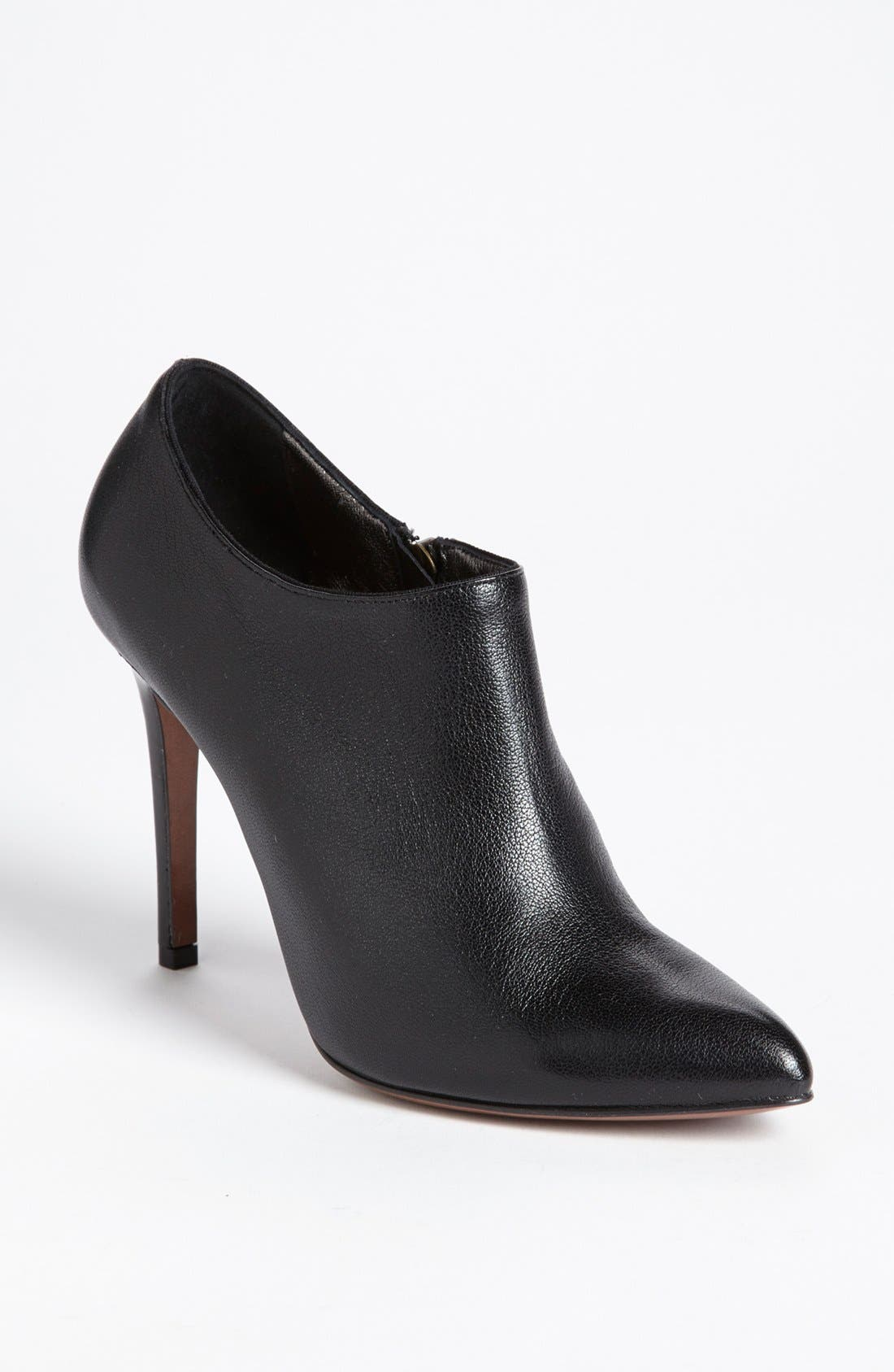 Alternate Image 1 Selected - Lanvin Bootie