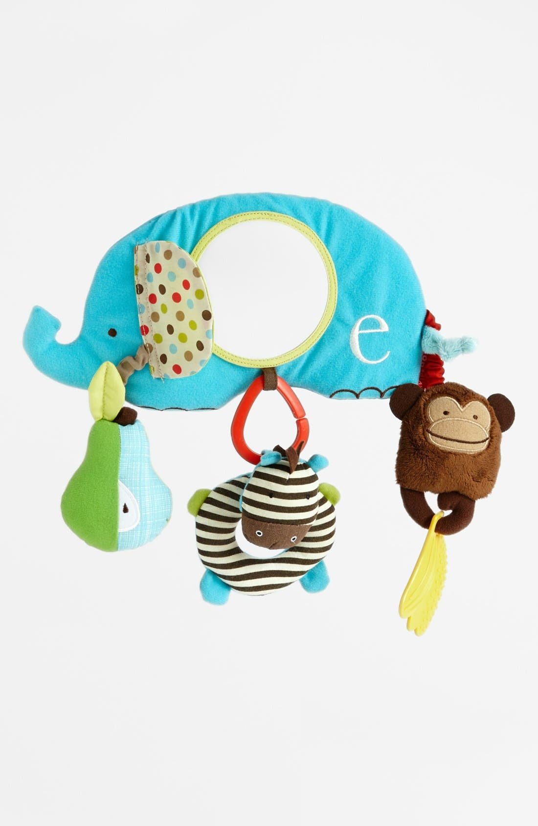 Alternate Image 1 Selected - Skip Hop 'Alphabet Zoo' Stroller Bar Toy