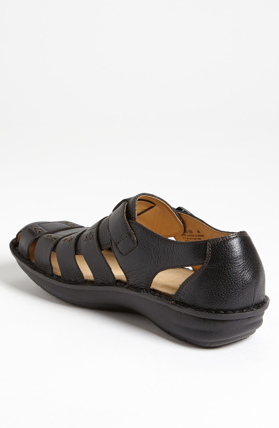 Alternate Image 2  - Alegria 'Martinique' Sandal (Men)