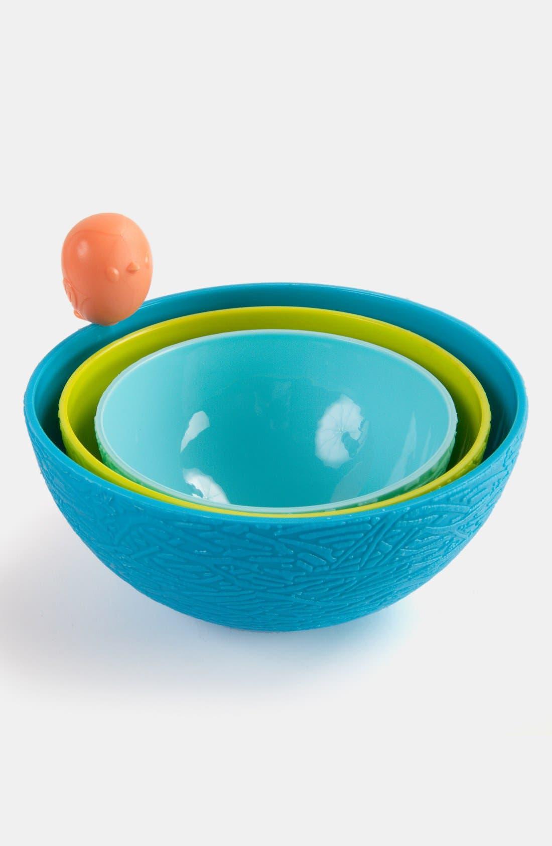 Alternate Image 2  - Nesting Bowls (Set of 3)