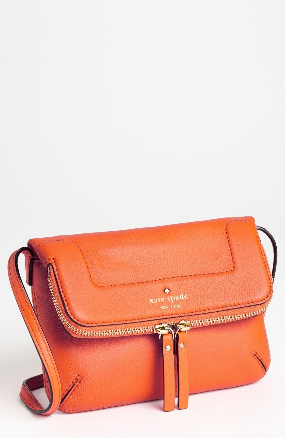 Main Image - kate spade new york 'mansfield - mariana' crossbody bag (Special Purchase)