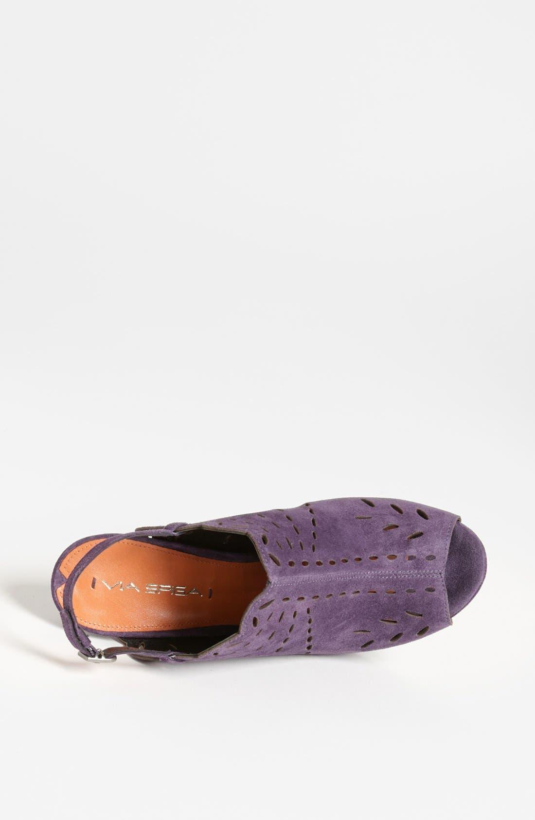 Alternate Image 3  - Via Spiga 'Nellie' Sandal