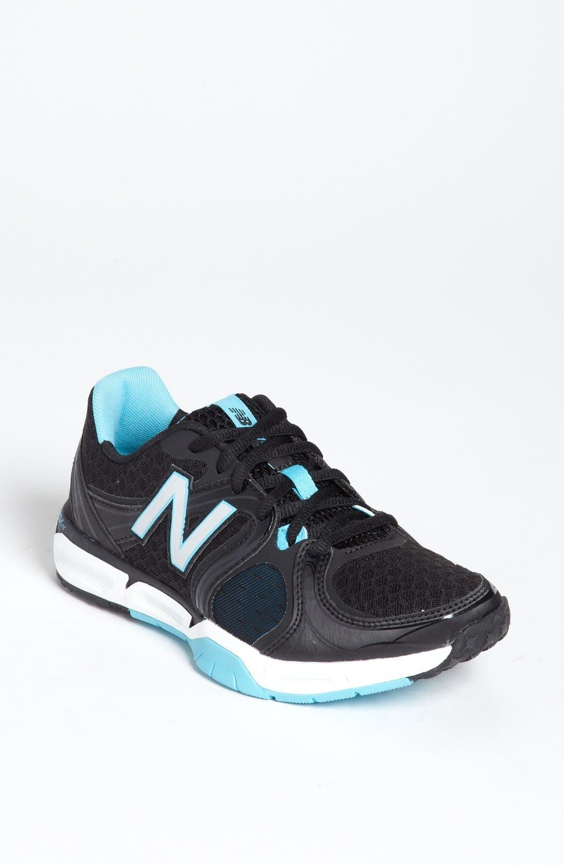 Alternate Image 1 Selected - New Balance '797' Training Shoe (Women) (Online Only)