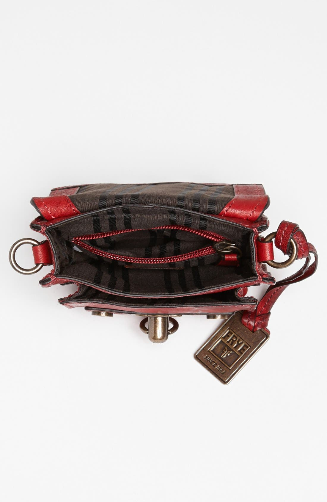 Alternate Image 3  - Frye 'Cameron' Crossbody Bag