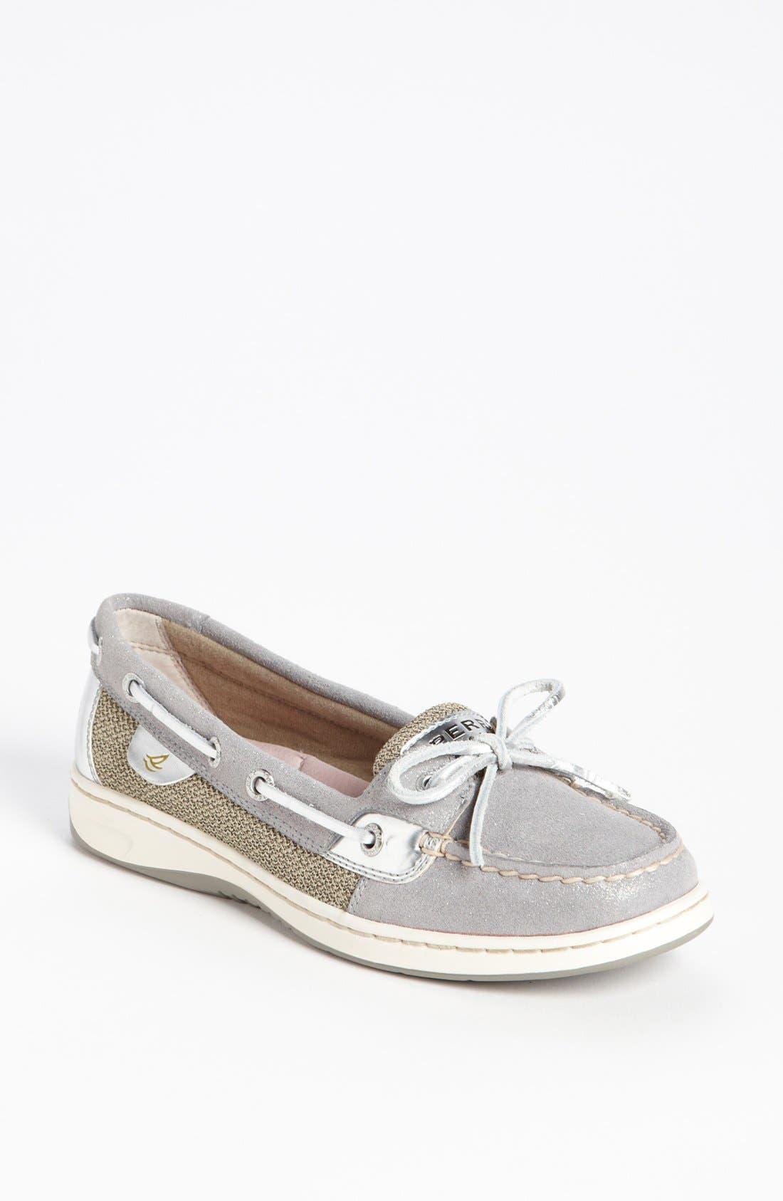 Alternate Image 1 Selected - Sperry 'Angelfish' Boat Shoe (Women)