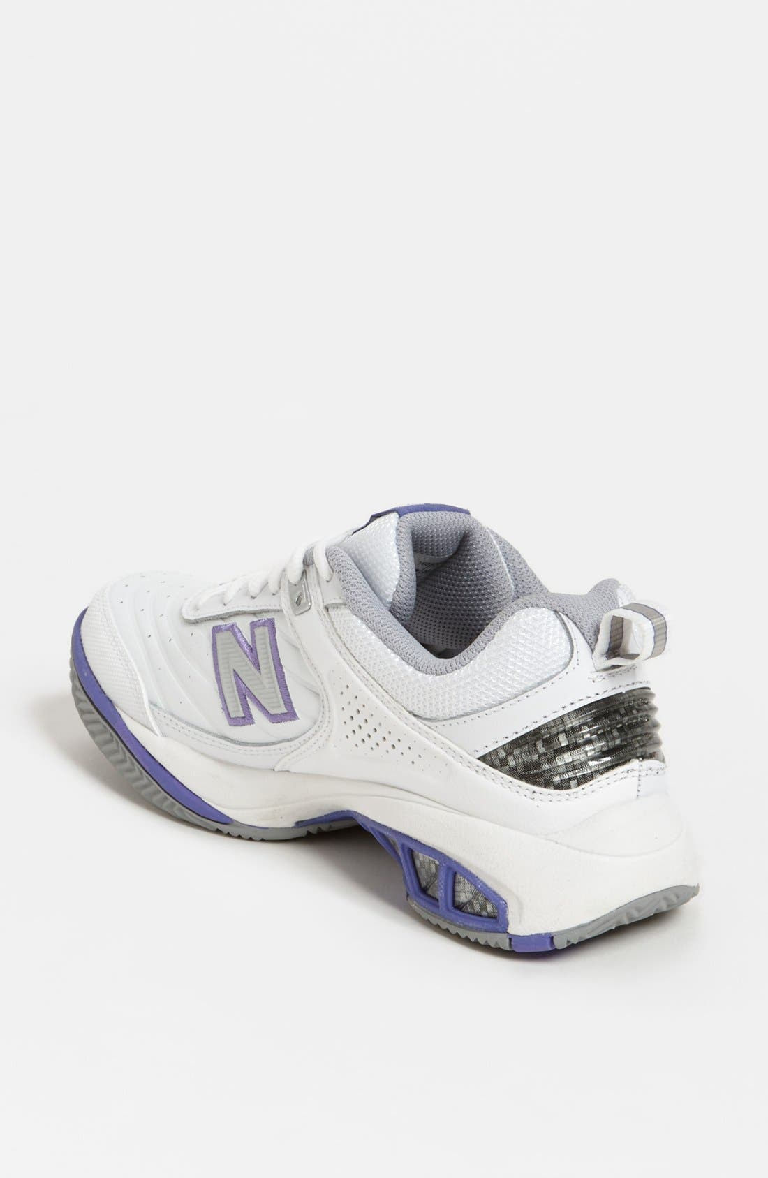 Alternate Image 2  - New Balance '806' Tennis Shoe (Women)