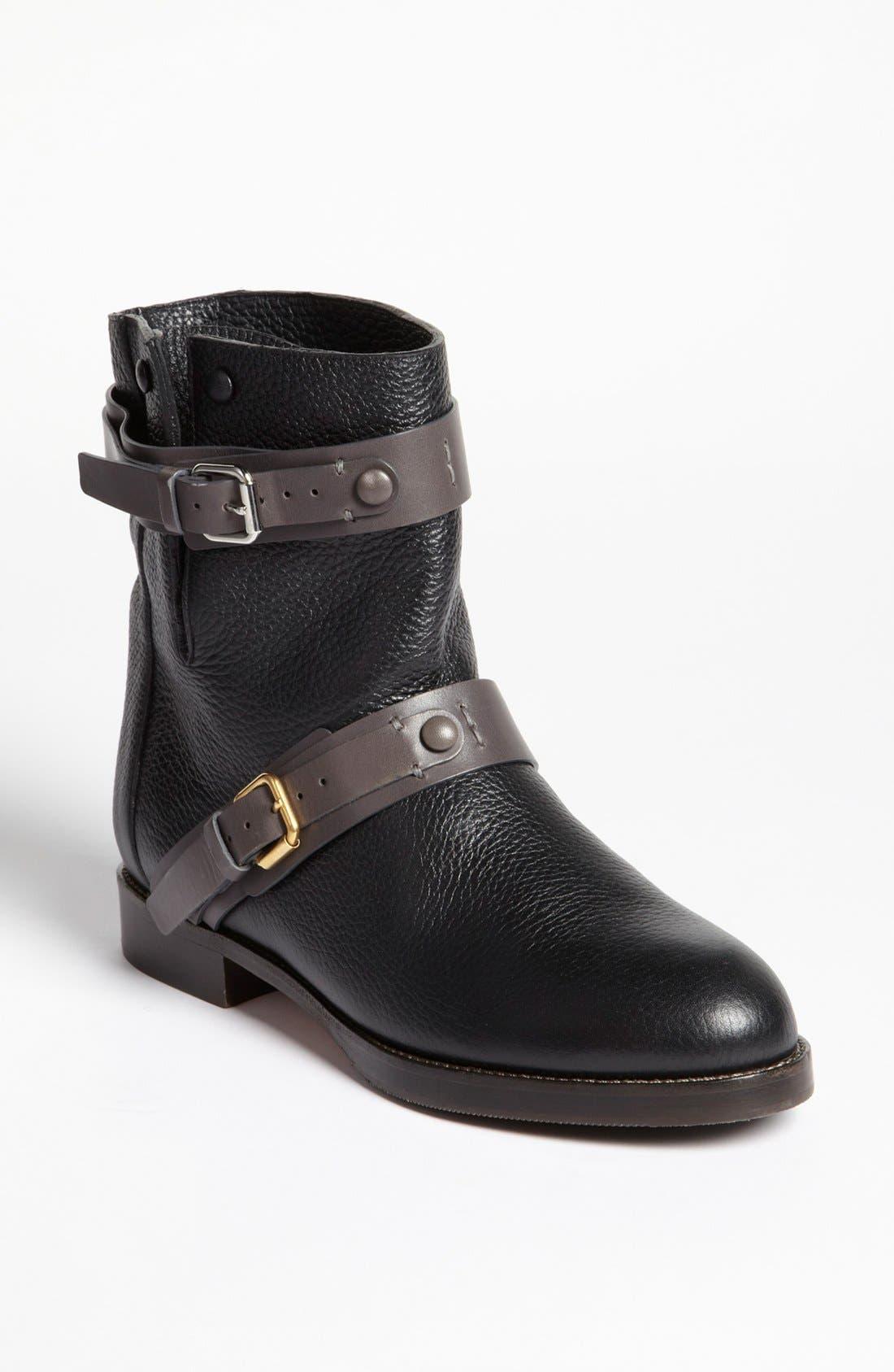 Alternate Image 1 Selected - Chloé 'Brune' Buckle Boot