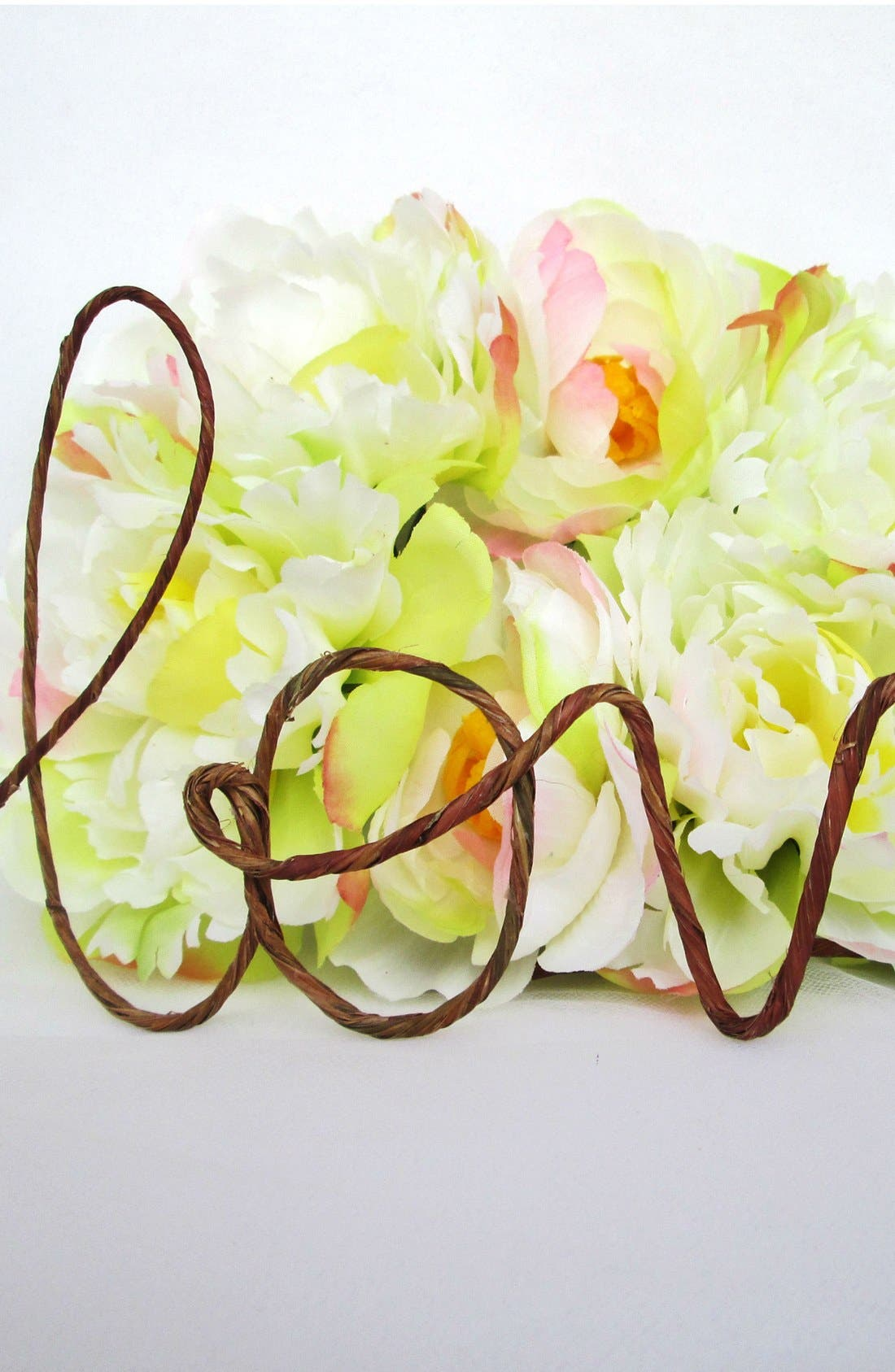 Alternate Image 2  - Anto Arts 'Love' Rustic Cake Topper