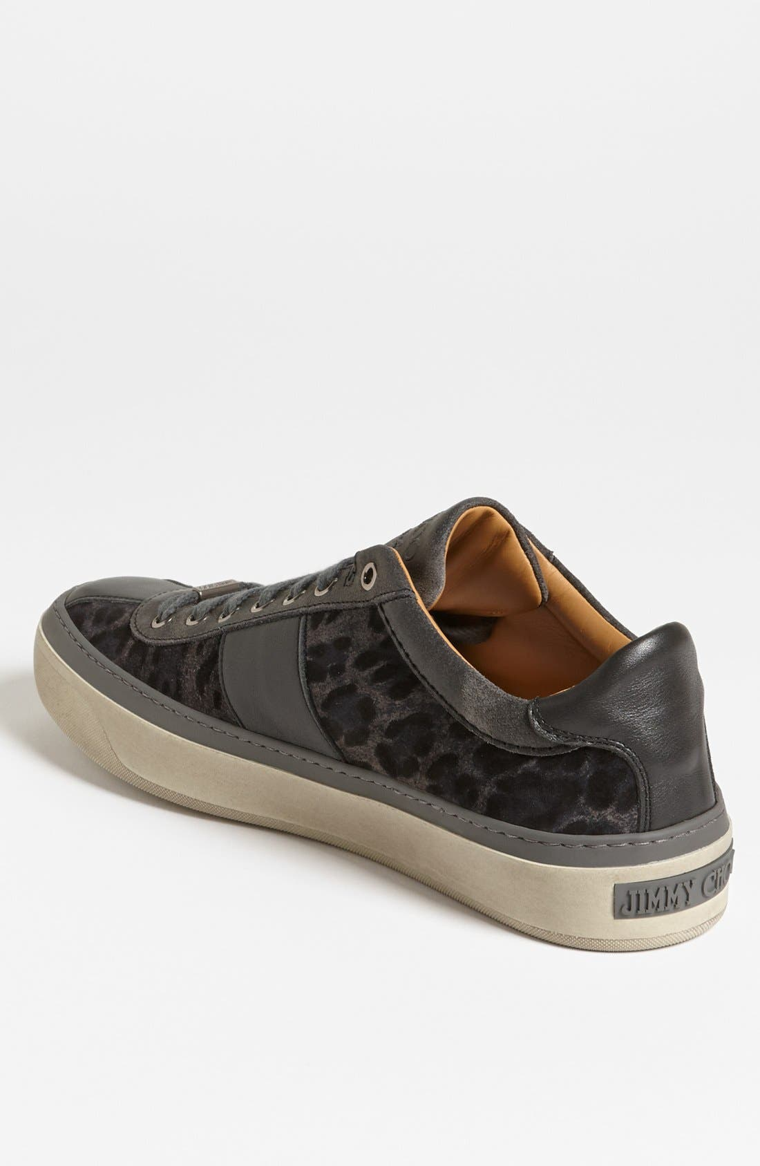 Alternate Image 2  - Jimmy Choo 'Portman' Sneaker