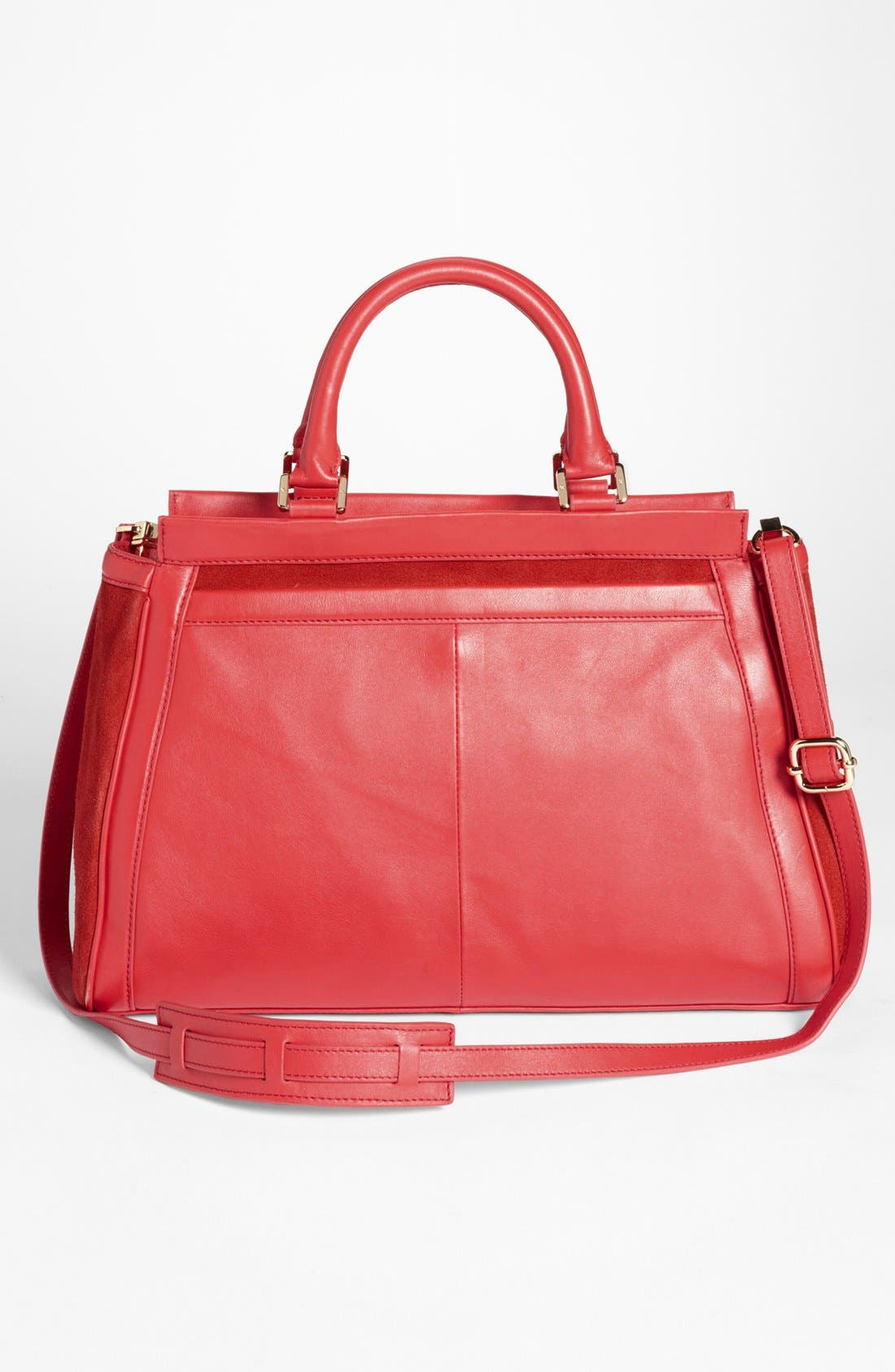 Alternate Image 4  - Tory Burch 'Gloria' Satchel