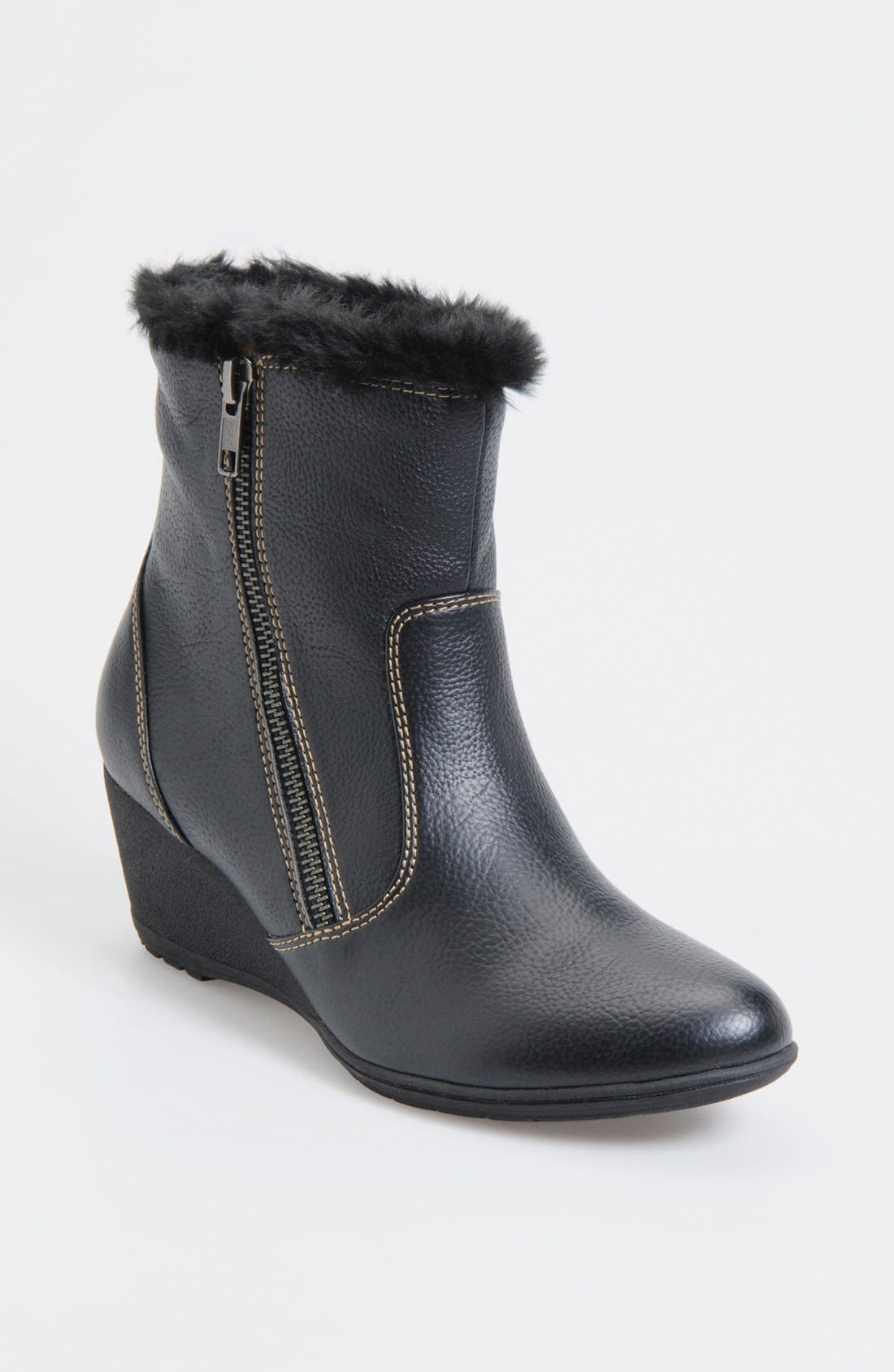 Alternate Image 1 Selected - Softspots 'Odele' Boot