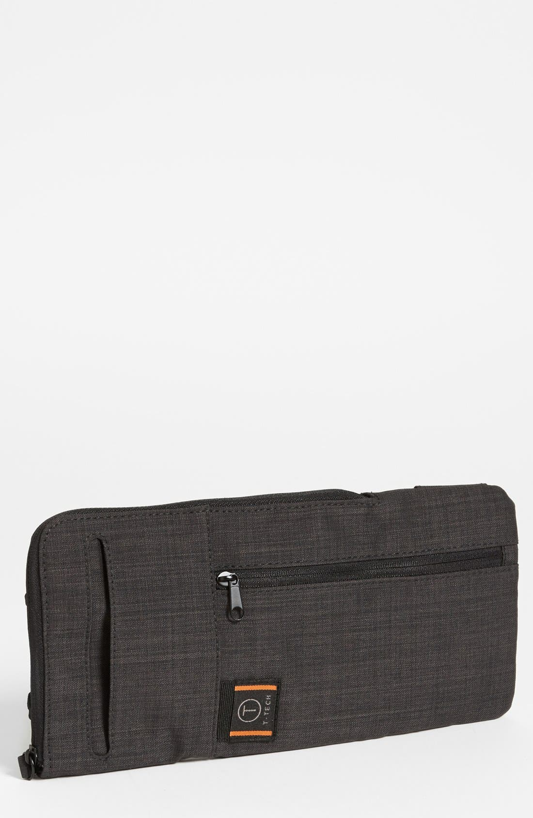 Alternate Image 1 Selected - T-Tech by TUMI Convertible Undercover Stash Bag