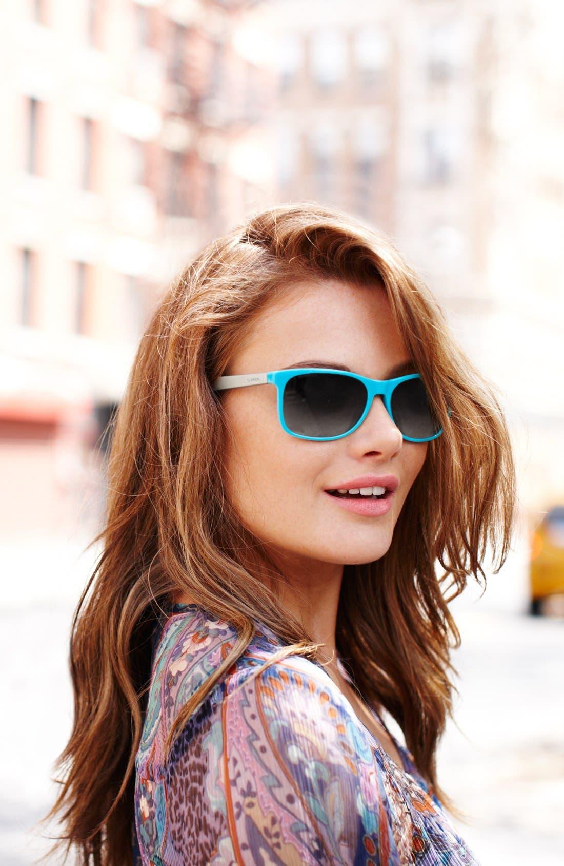 Alternate Image 2  - Carrera Eyewear 56mm Sunglasses