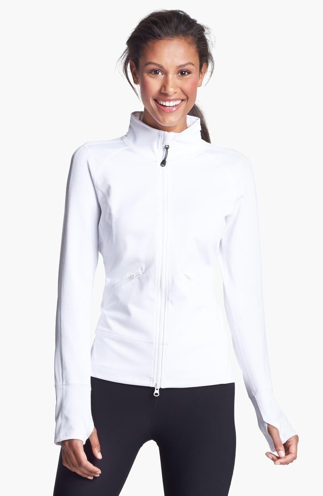 Alternate Image 1 Selected - Zella 'Streamline' Jacket