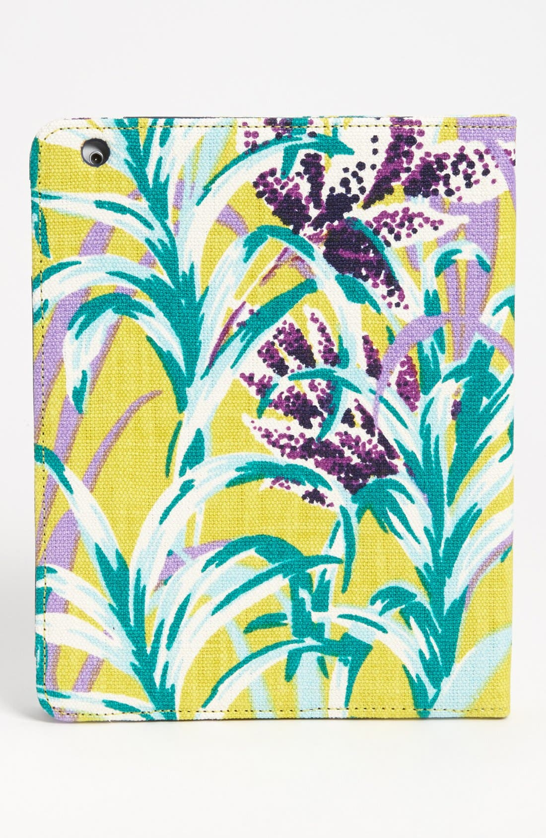 Alternate Image 5  - kate spade new york 'palm springs - ginger' iPad 2 & 3 folio