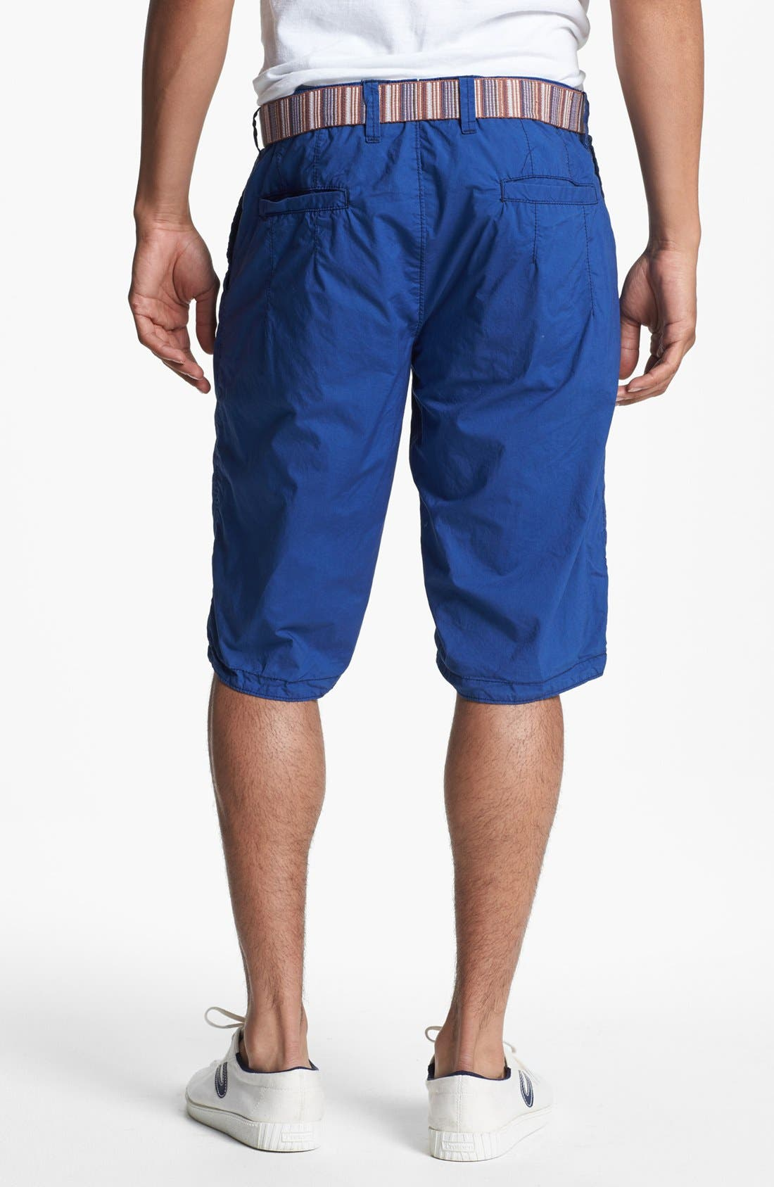 Alternate Image 3  - Jet Lag 'Boston' Reversible Shorts