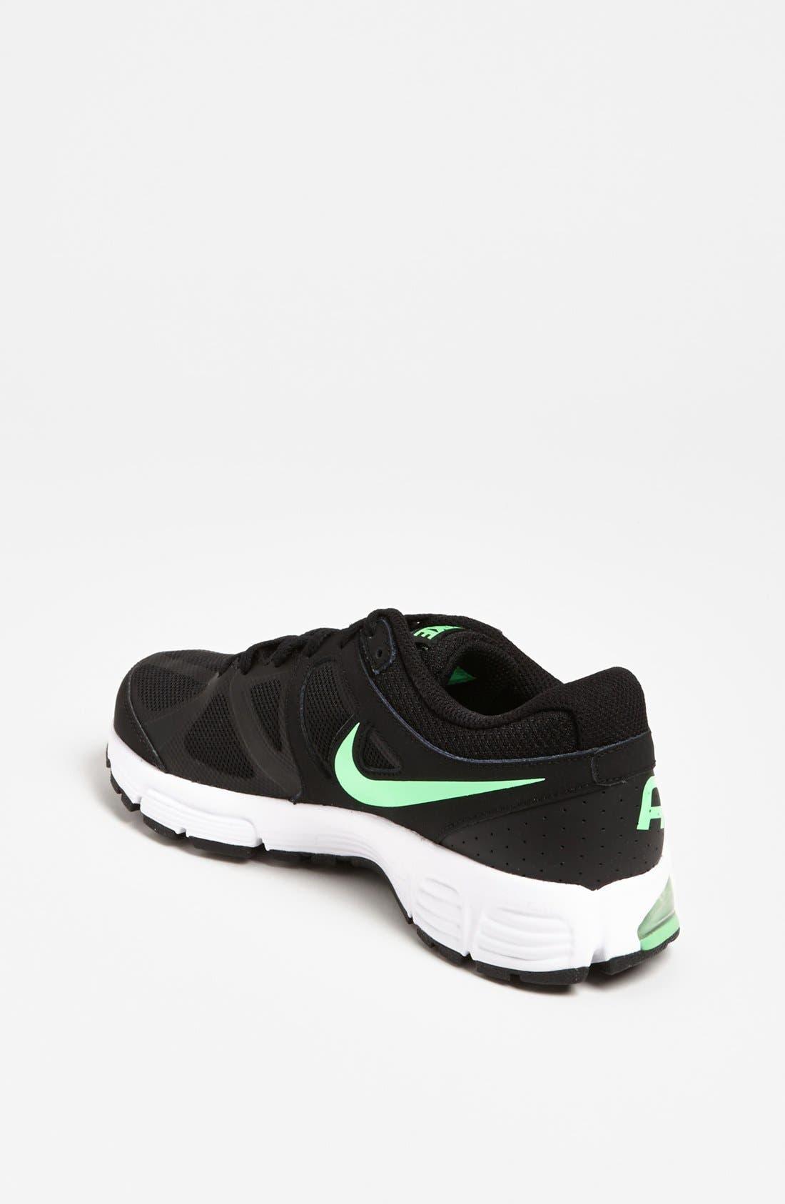 Alternate Image 2  - Nike 'Air Max Run Lite 4' Athletic Shoe (Big Kid)