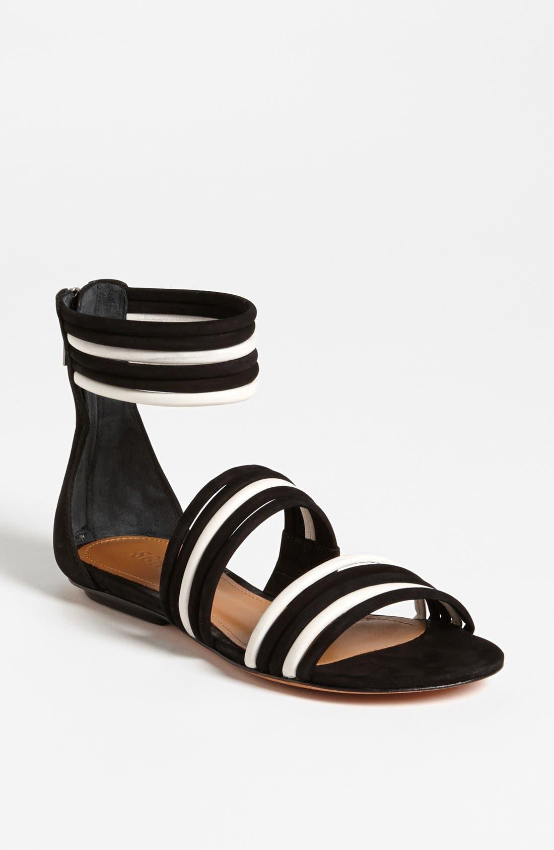 Main Image - Schutz 'Chanelle' Sandal