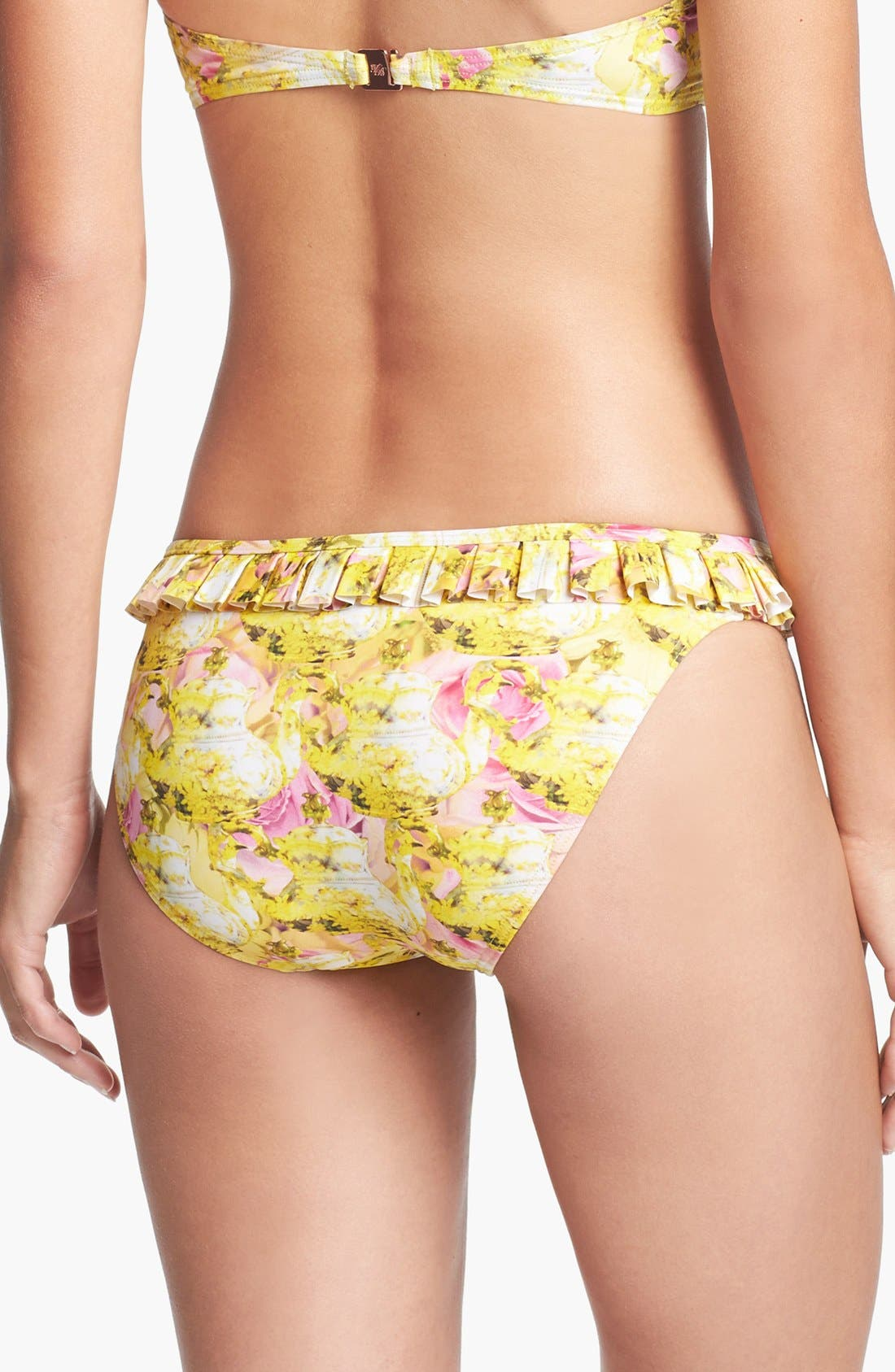 Alternate Image 2  - Ted Baker London 'Tea Party' Bikini Bottoms