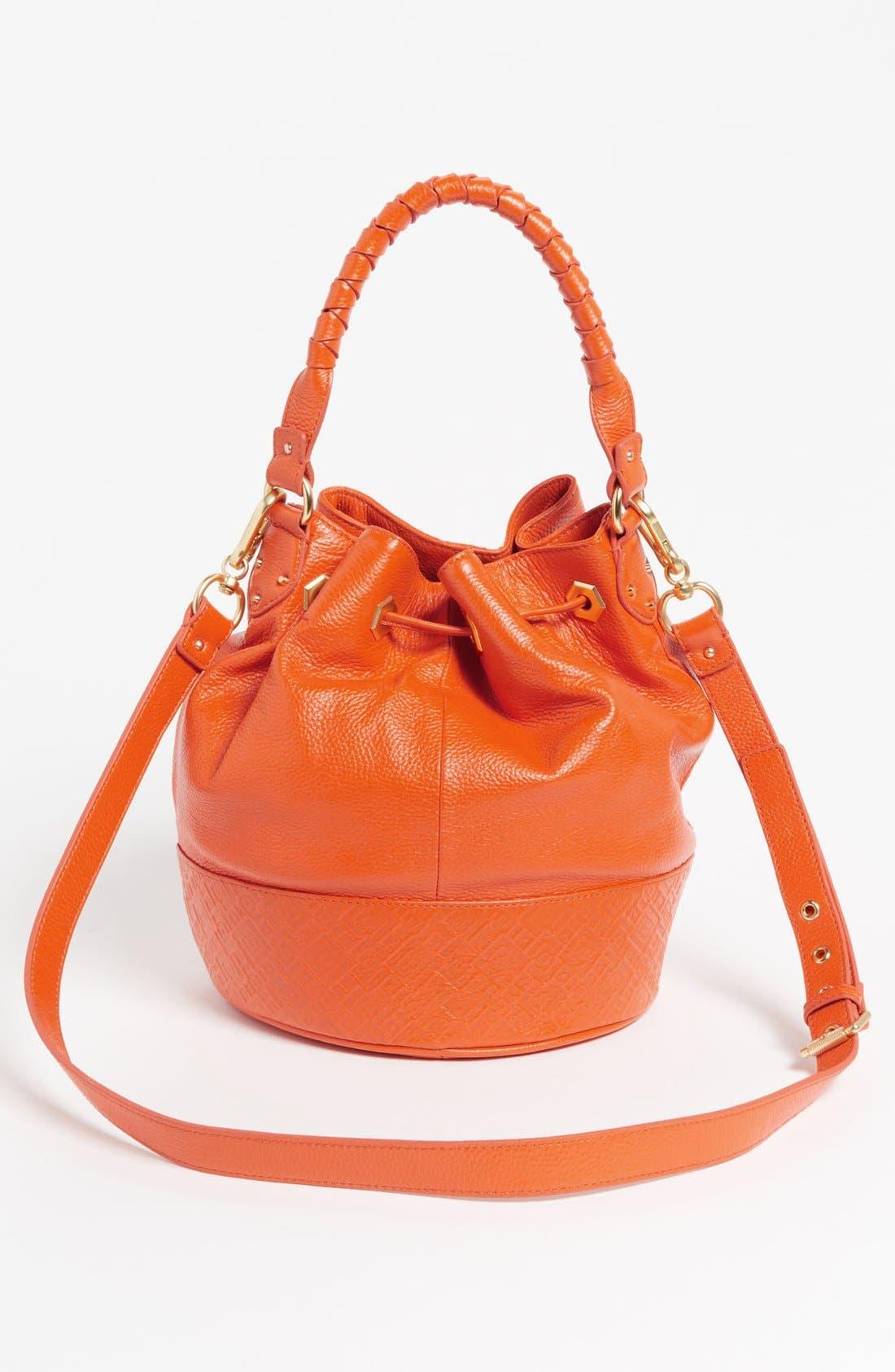 Alternate Image 4  - Sloane and Alex 'Sophia' Bucket Bag